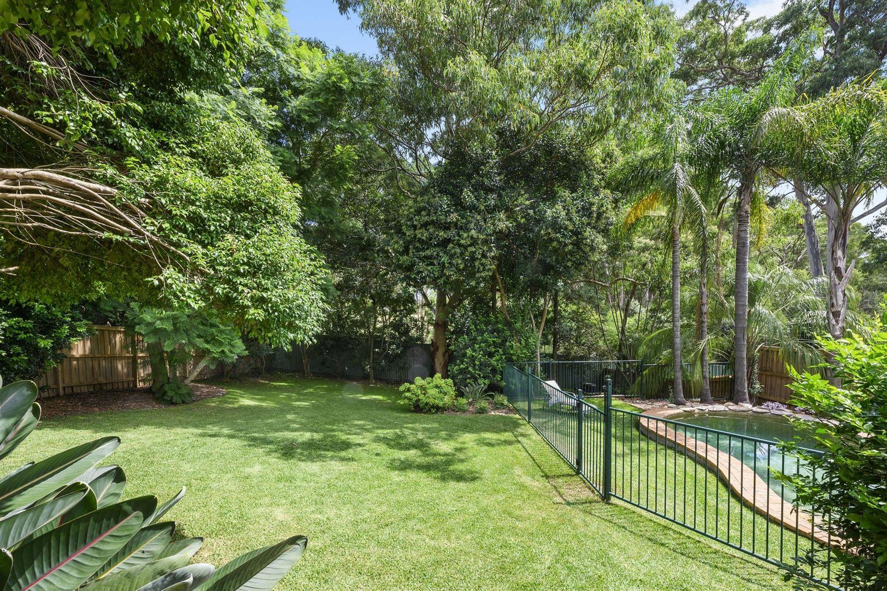 22 Copplestone Place, Castle Hill, NSW 2154