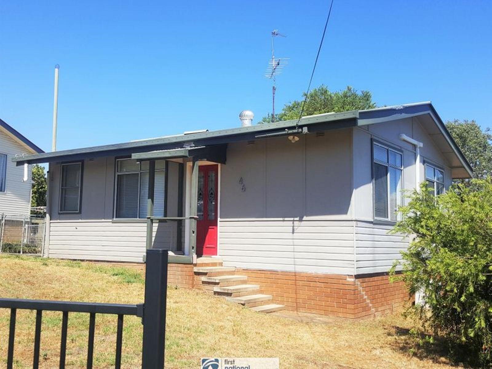 46 Market Street, Warialda, NSW 2402