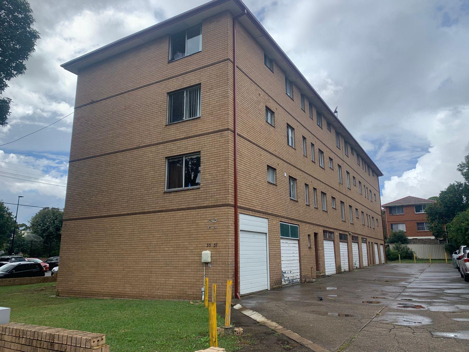 3/35-37 Gibbons Street, Auburn, NSW 2144