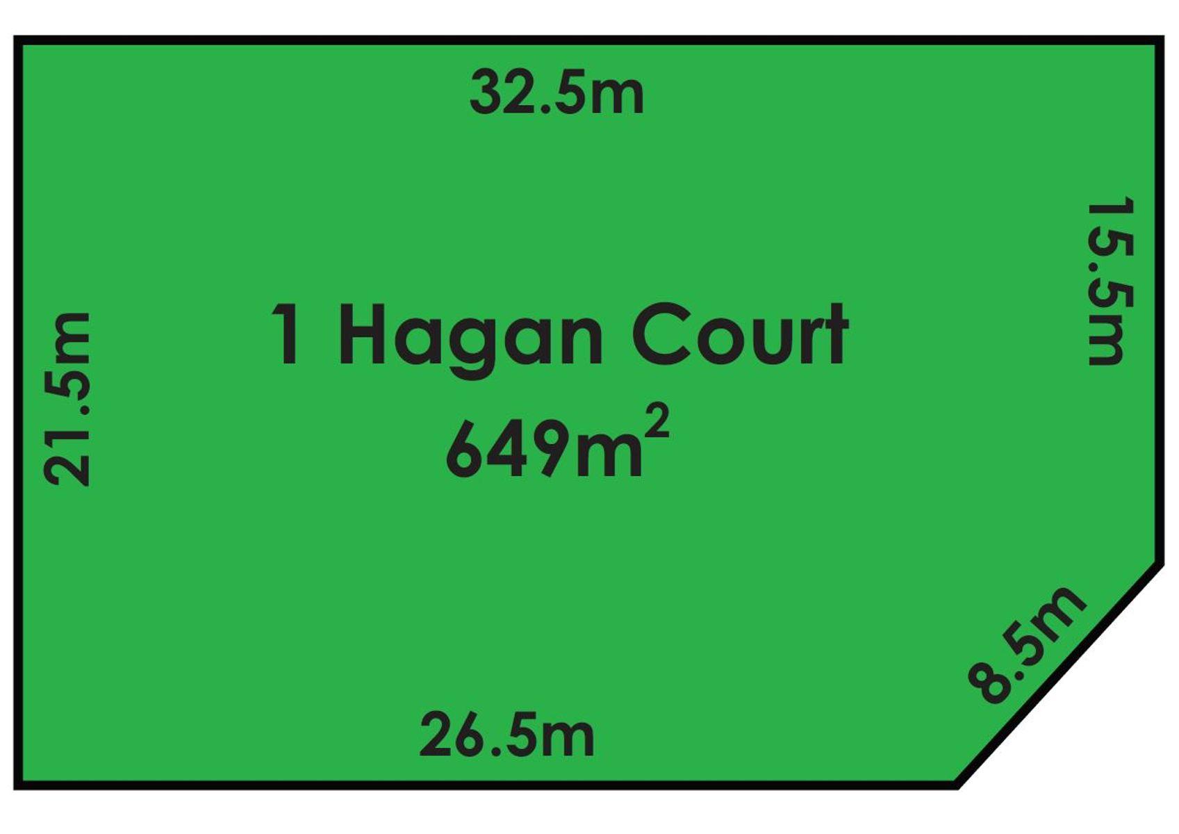 1 Hagan Court, Bull Creek, WA 6149