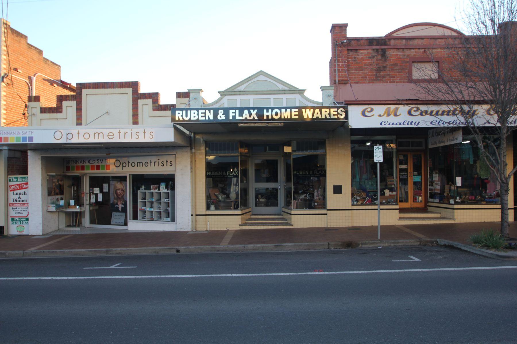 270 Rouse Street, Tenterfield, NSW 2372