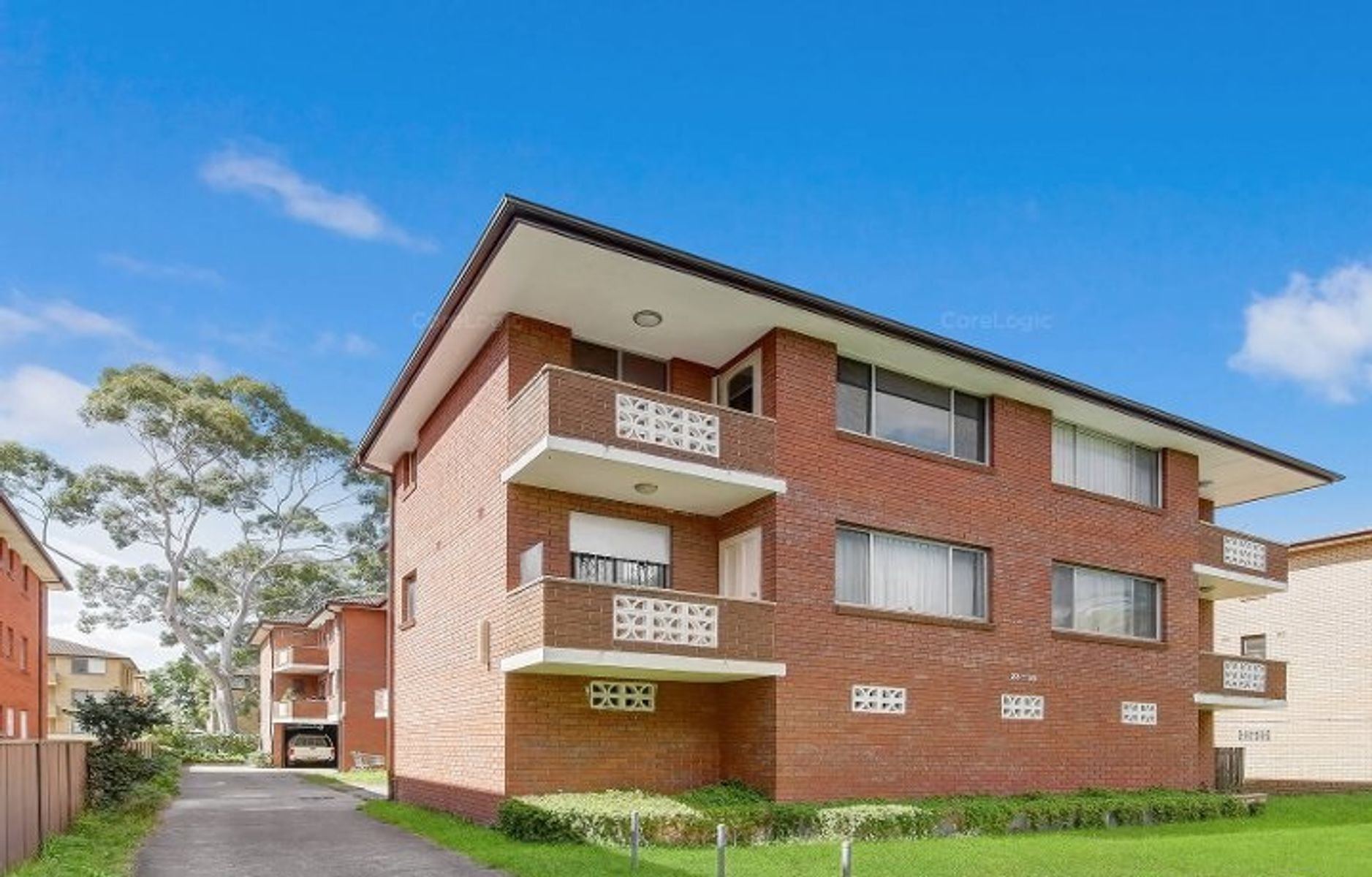 4/23 The Trongate, Granville, NSW 2142