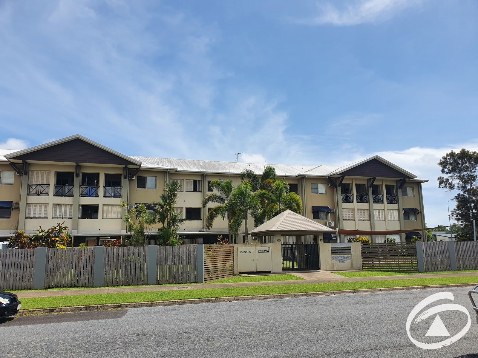 114/1-2 Maytown Close, Manoora, QLD 4870