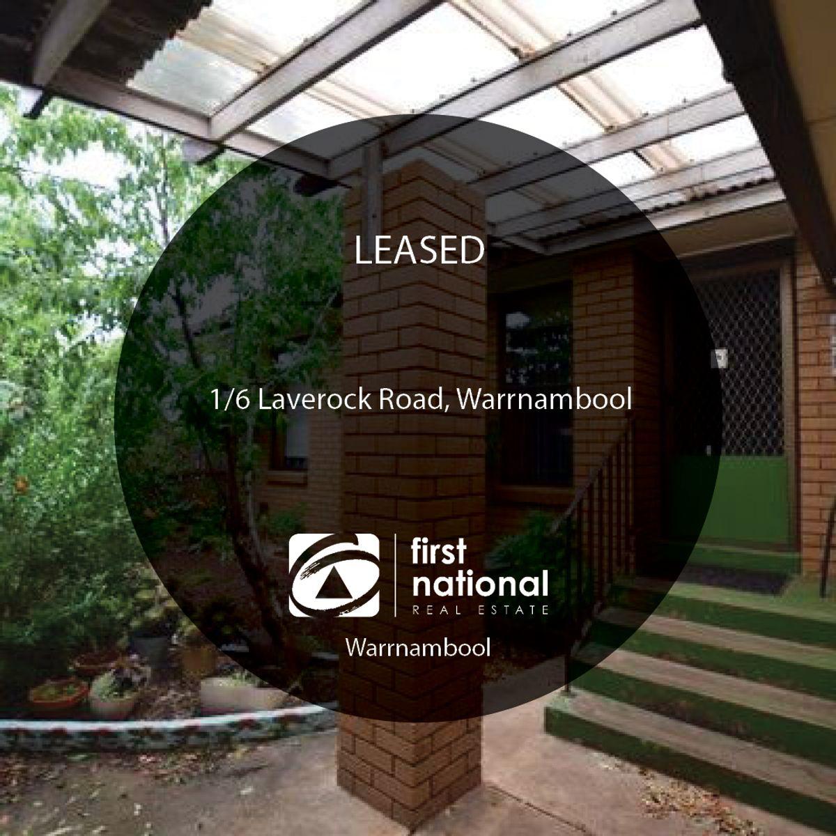 1/6 Laverock Road, Warrnambool, VIC 3280