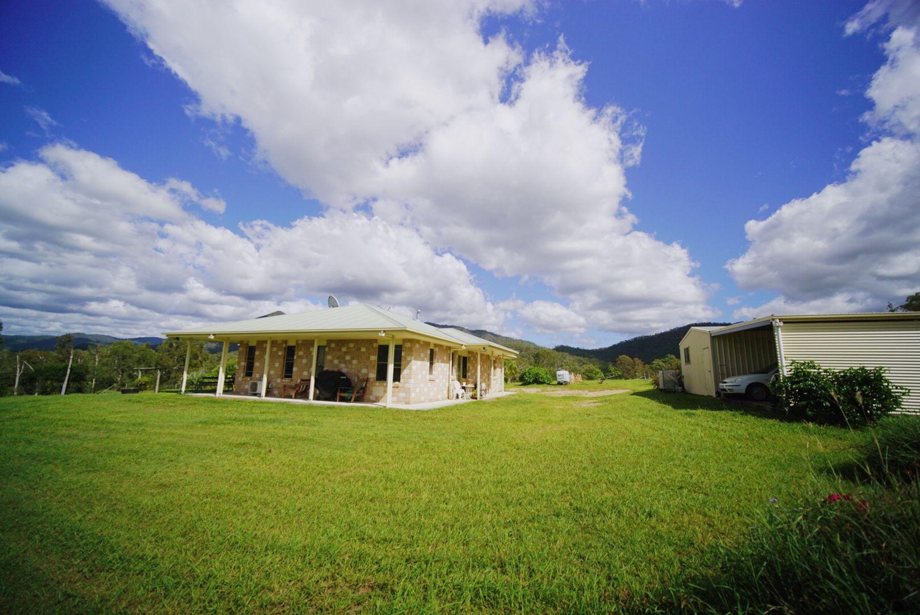 477 Upper Widgee Road, Widgee, QLD 4570