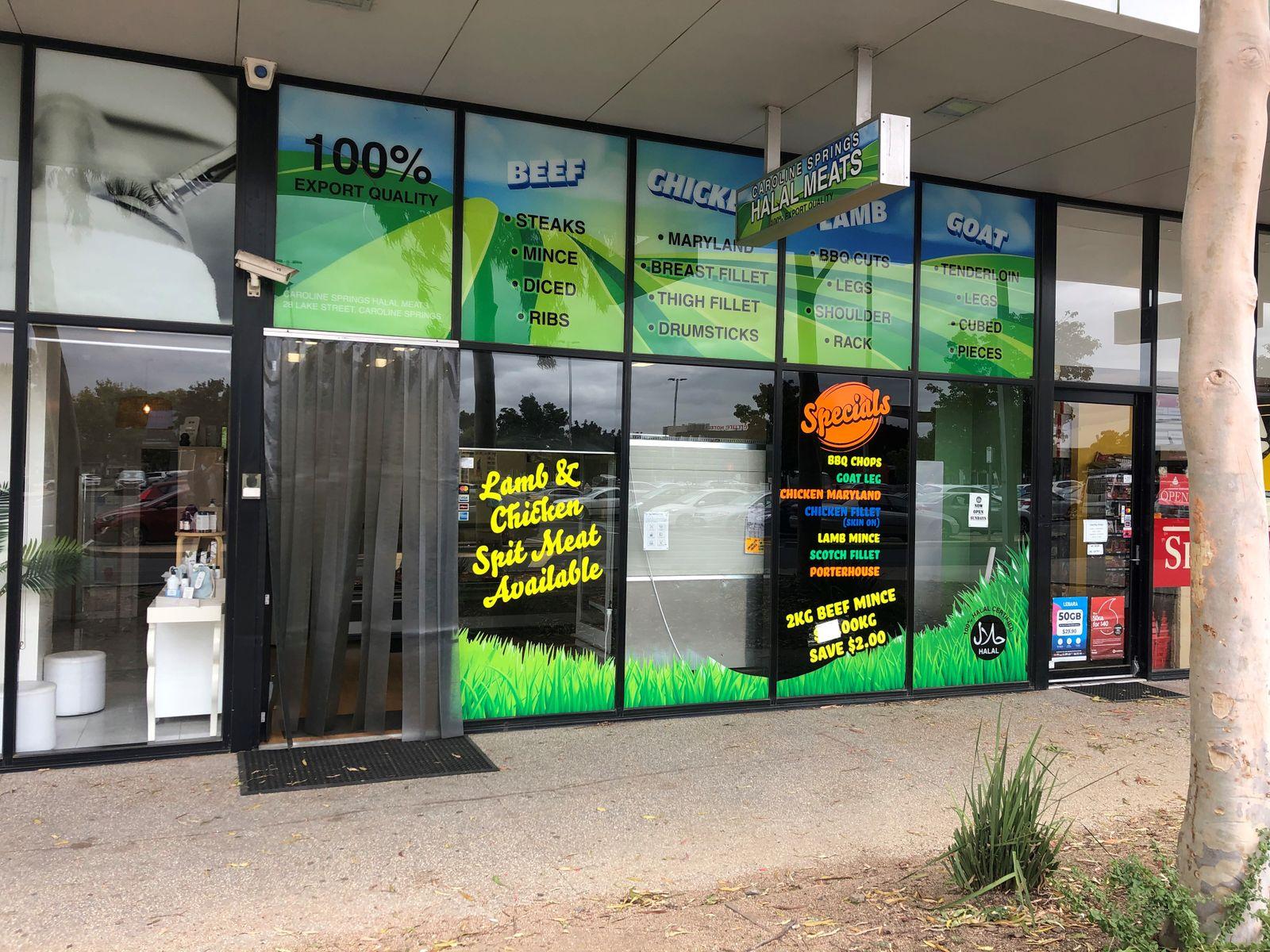 Shop 28, Caroline Springs