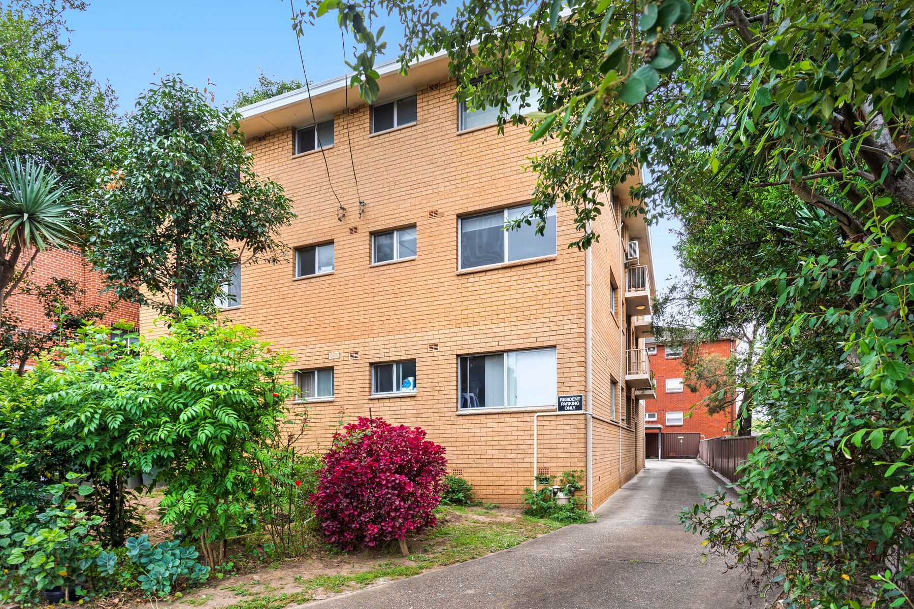 5/584 Blaxland Road, Eastwood, NSW 2122