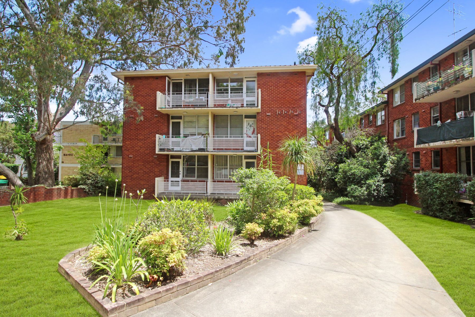 14/54 Meadow Crescent, Meadowbank, NSW 2114