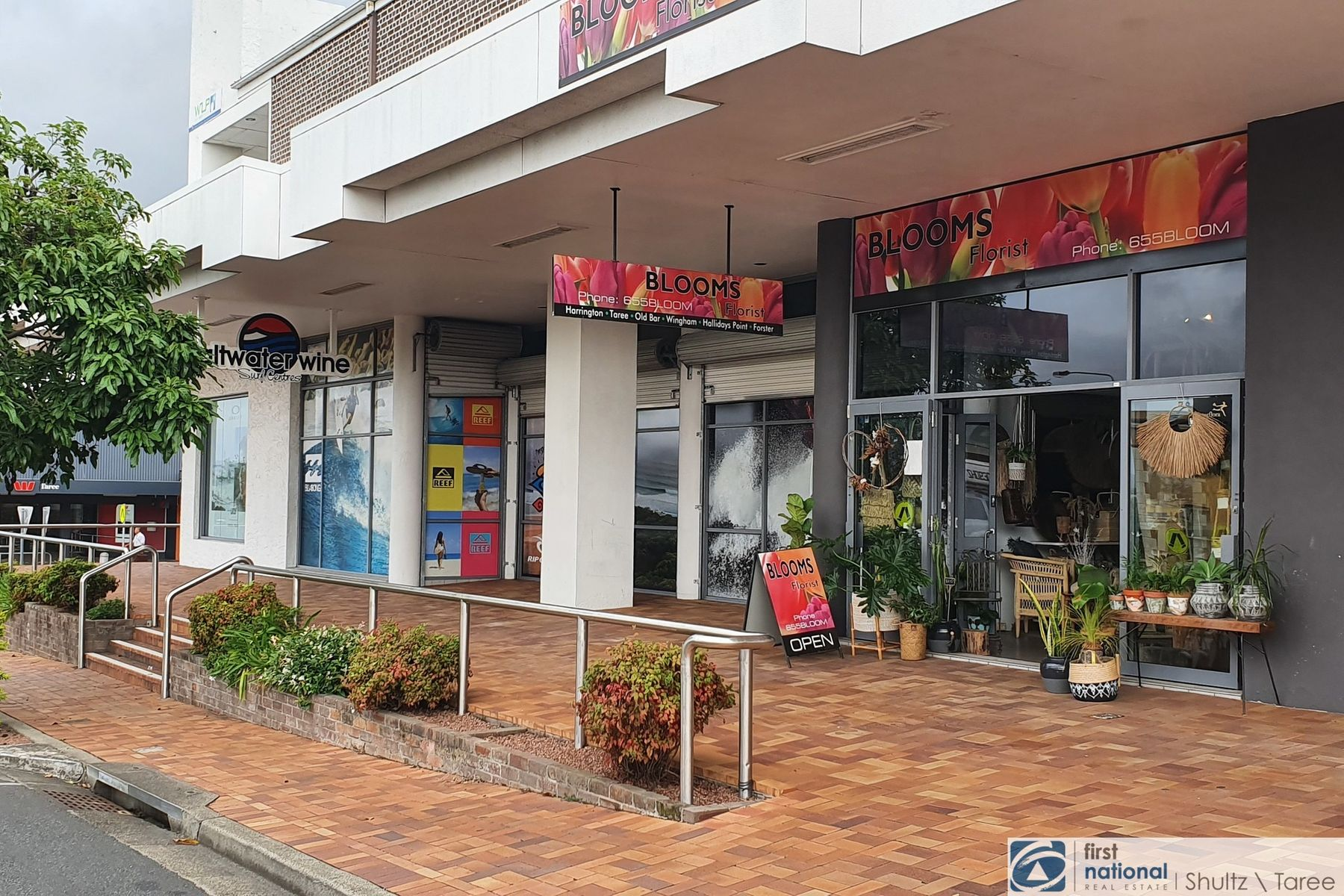 Shop 5/53A Manning Street, Taree, NSW 2430