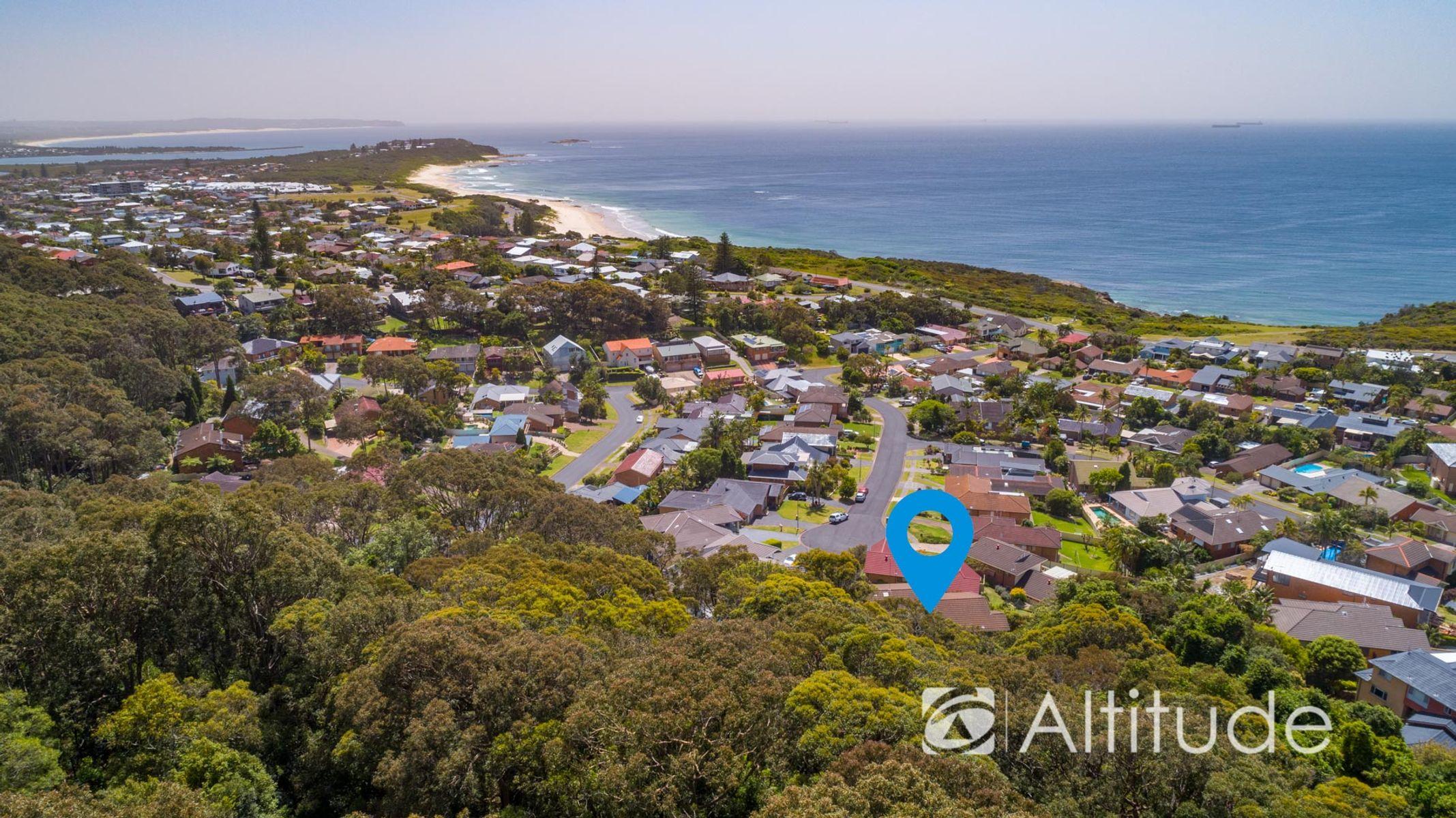 23 Cinnabar Close, Caves Beach, NSW 2281