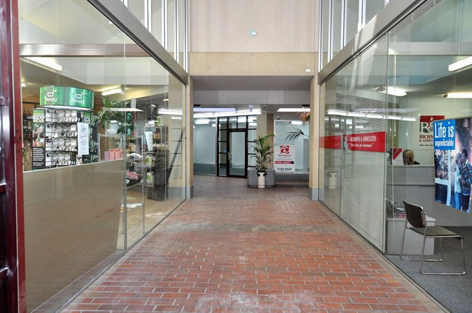 Shop 2 Backhaus Arcade, Bendigo, VIC 3550
