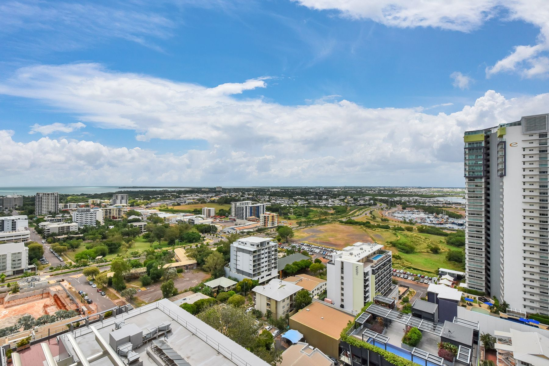 2104/43E Knuckey Street, Darwin City, NT 0800
