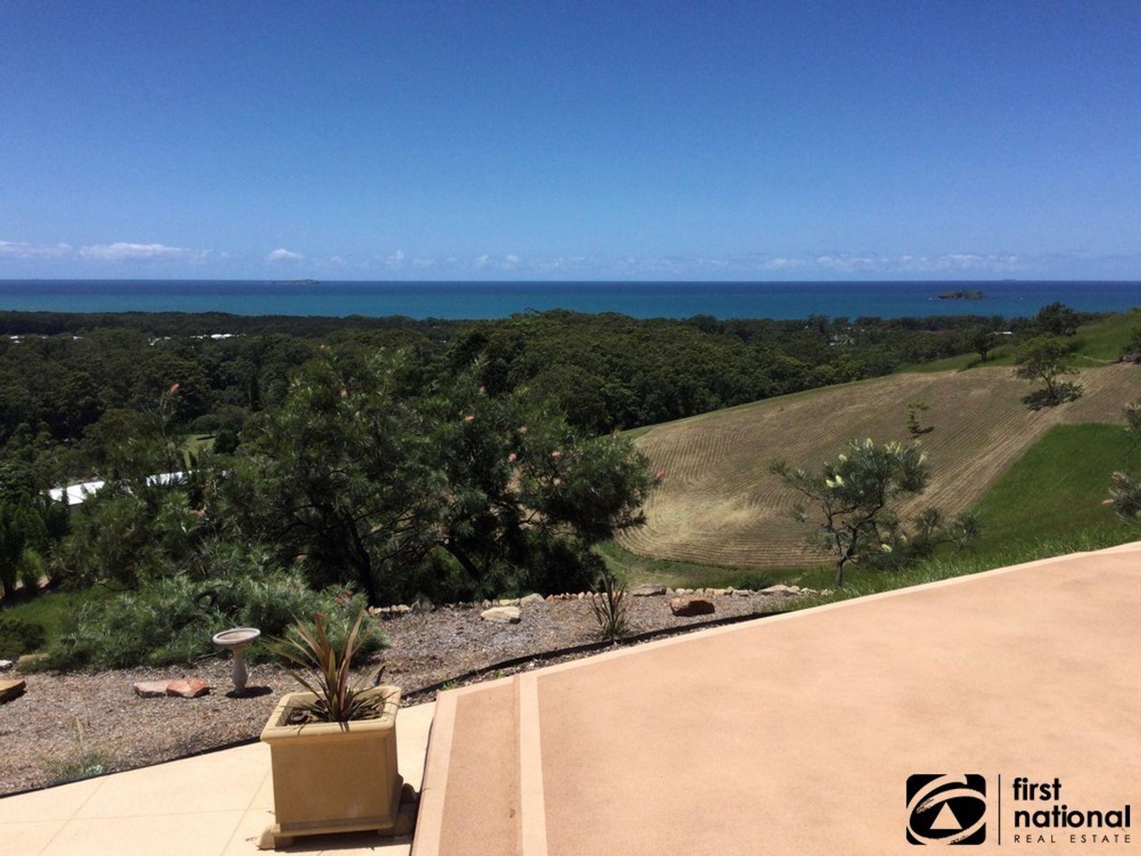 126b Gaudrons Road, Sapphire Beach, NSW 2450