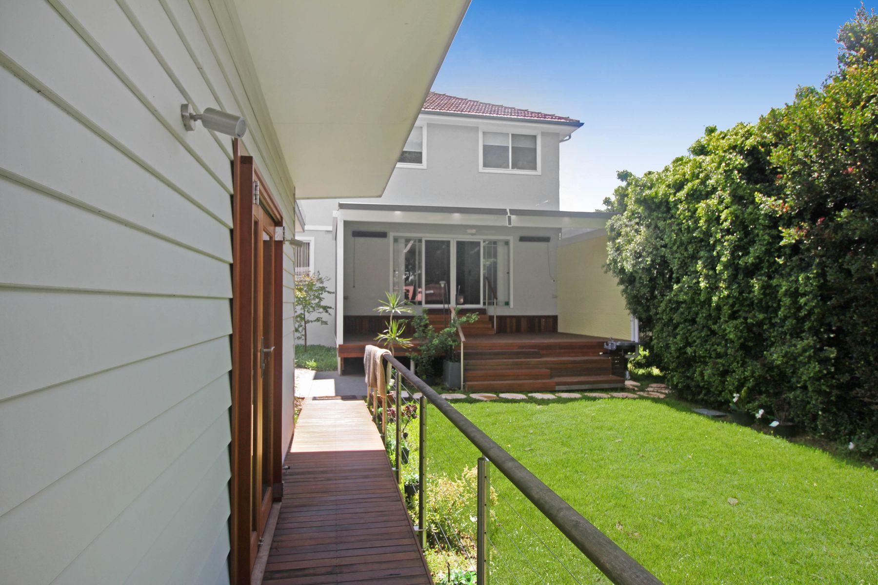 40 Ronald Avenue, Ryde, NSW 2112