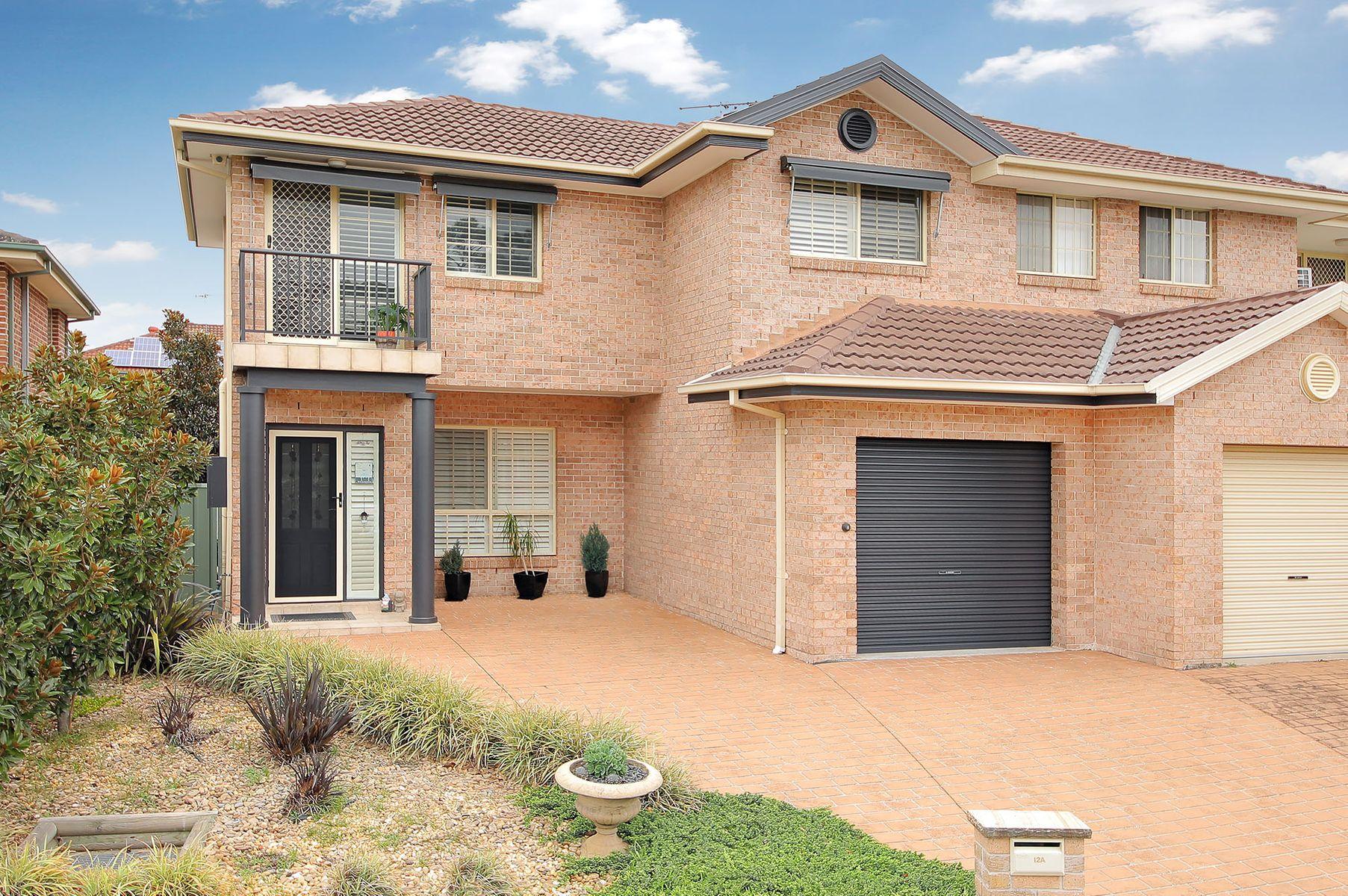 12A  Claverdon Avenue, Picnic Point, NSW 2213