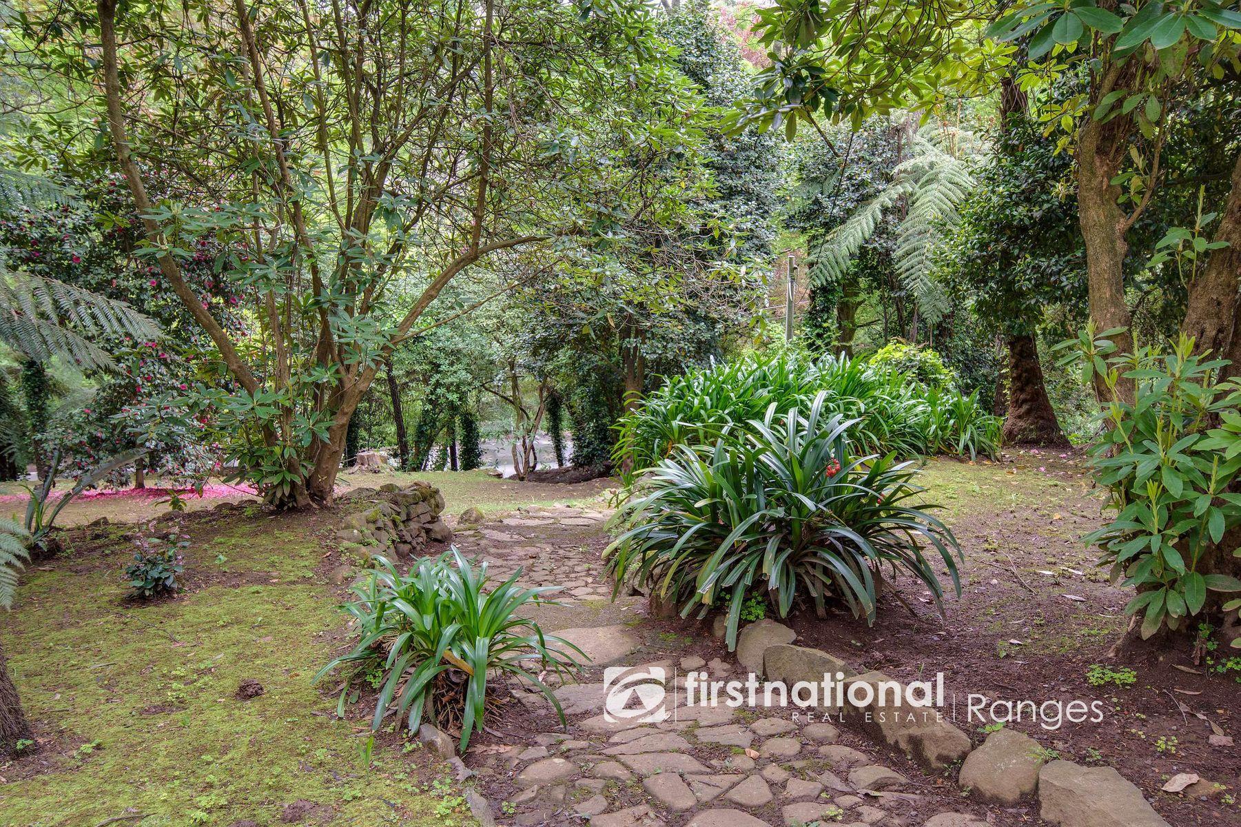 163 Mount Dandenong Tourist Road, Ferny Creek, VIC 3786