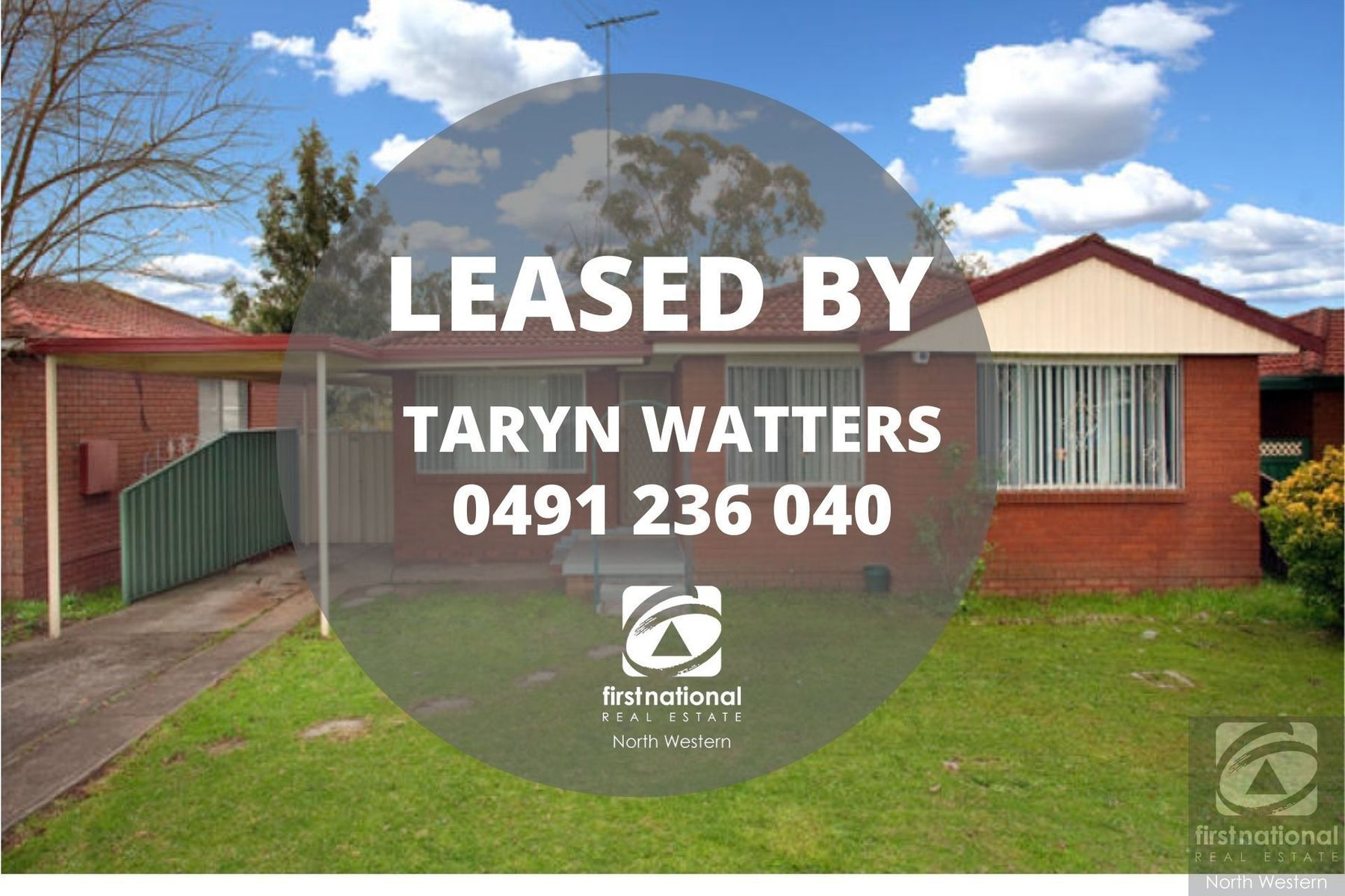 9 Medlow Drive, Quakers Hill, NSW 2763