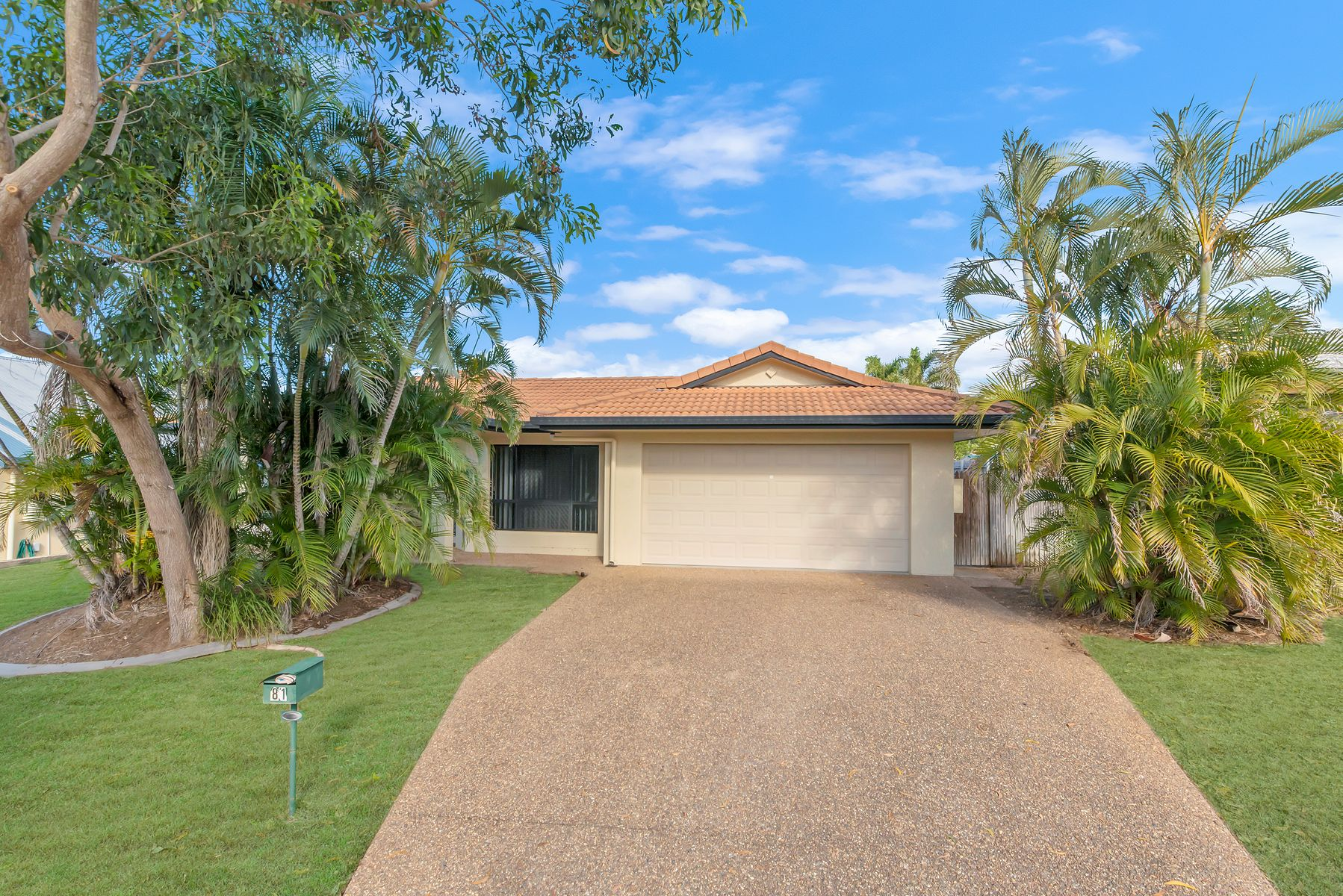 81 Riverbend Drive, Douglas, QLD 4814