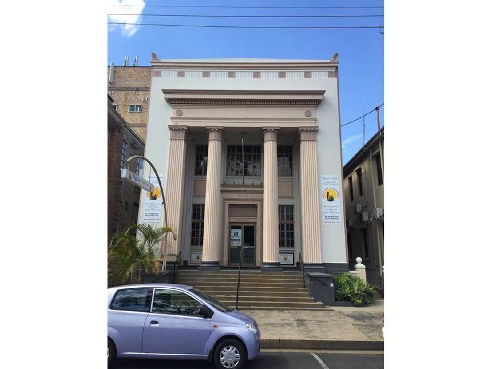 Level 1/180 Molesworth Street, Lismore, NSW 2480