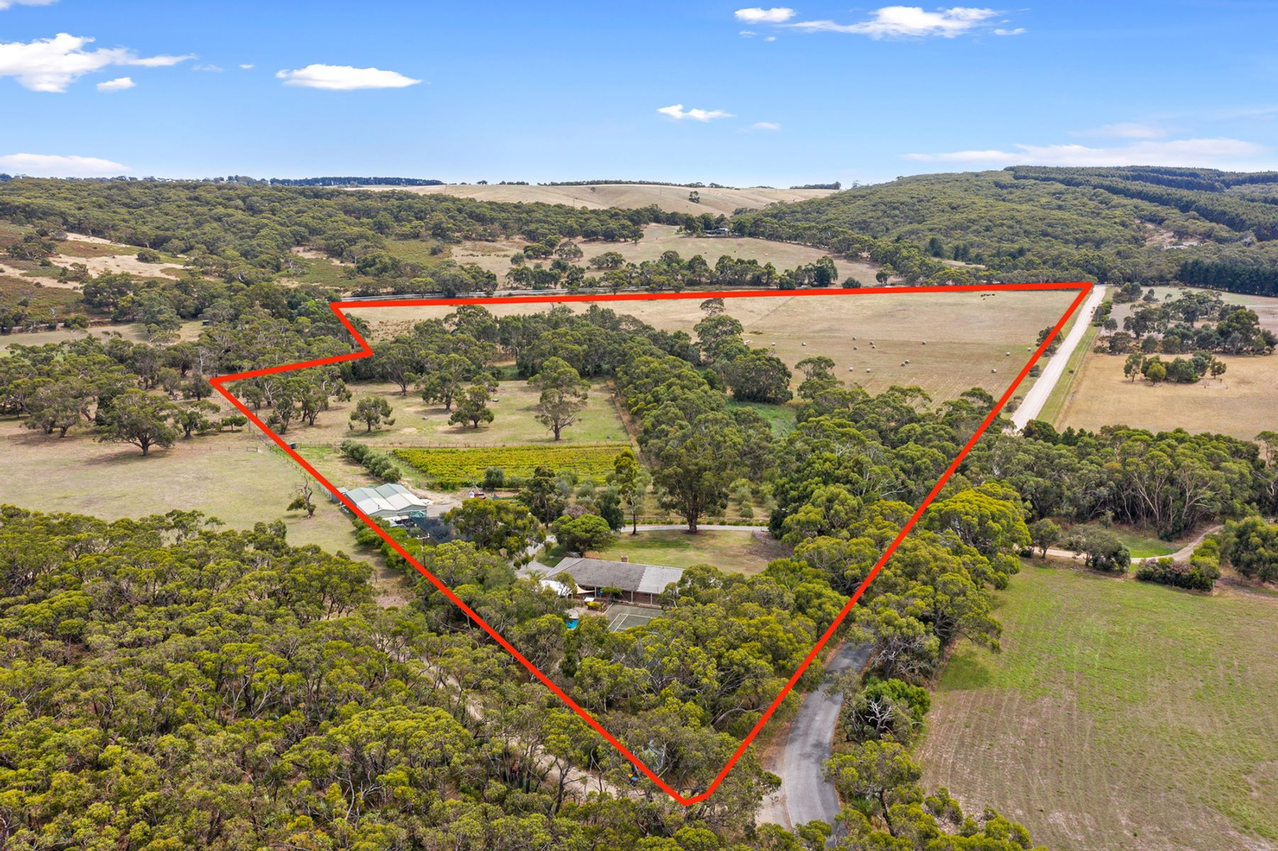 62 Dodd Road, Pages Flat, SA 5172