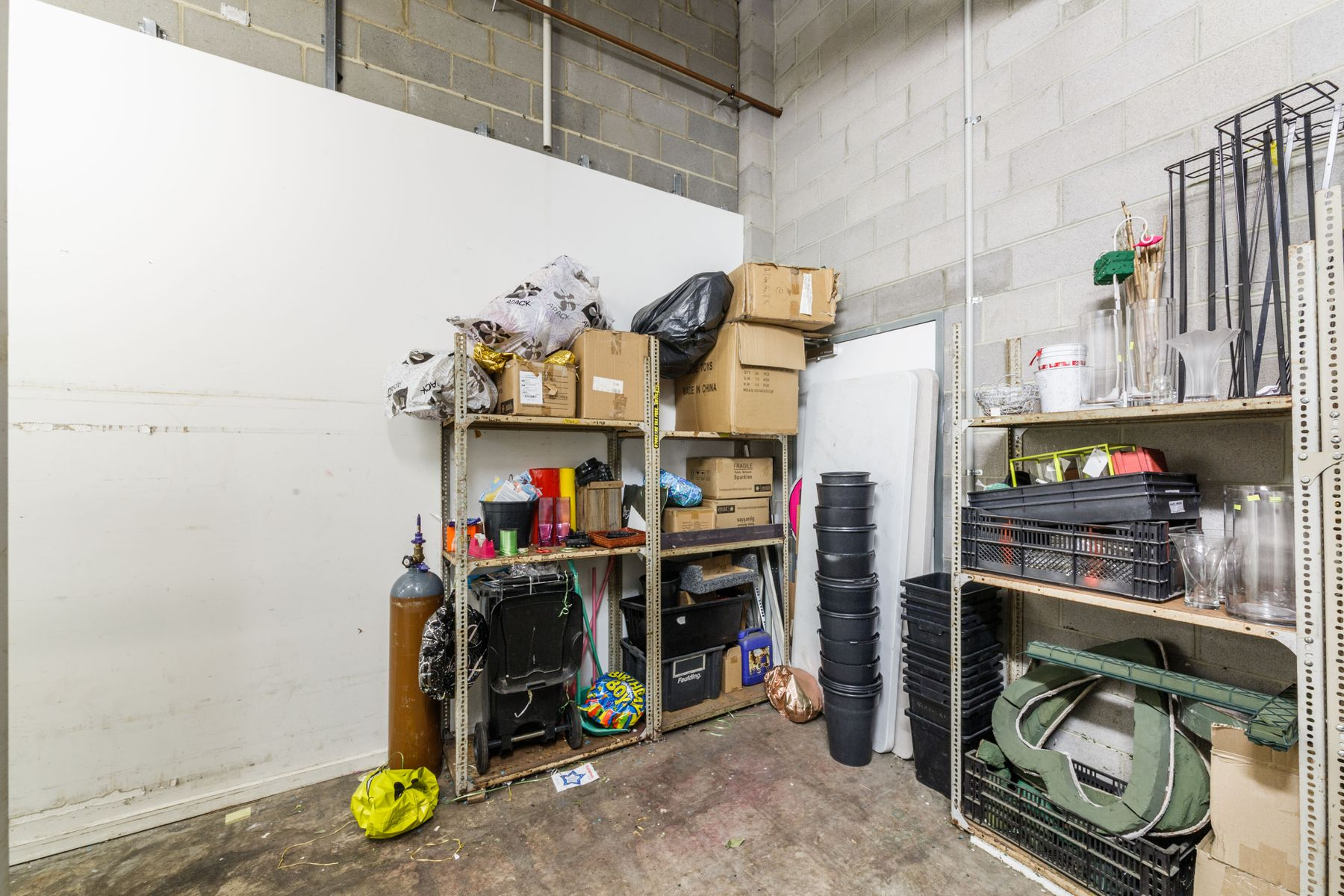 HighRes   Storage Room Northcote  4