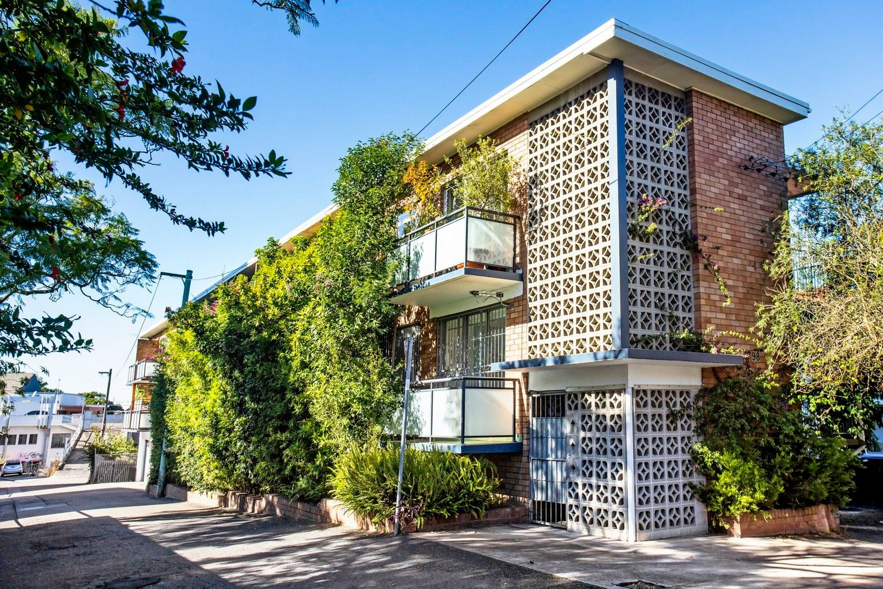 3/98 Petersham Road, Marrickville, NSW 2204