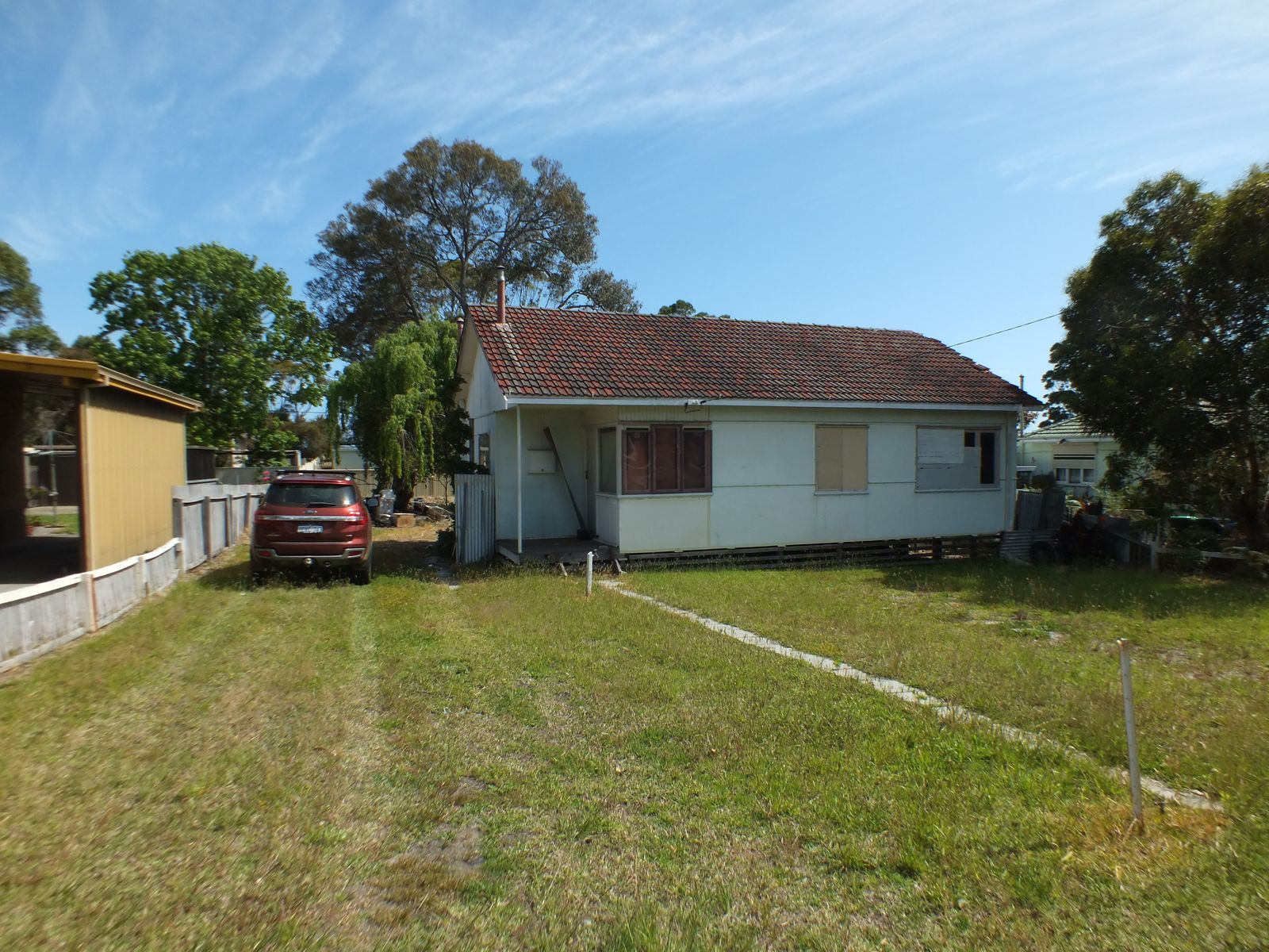 125 South Coast Highway, Lockyer, WA 6330