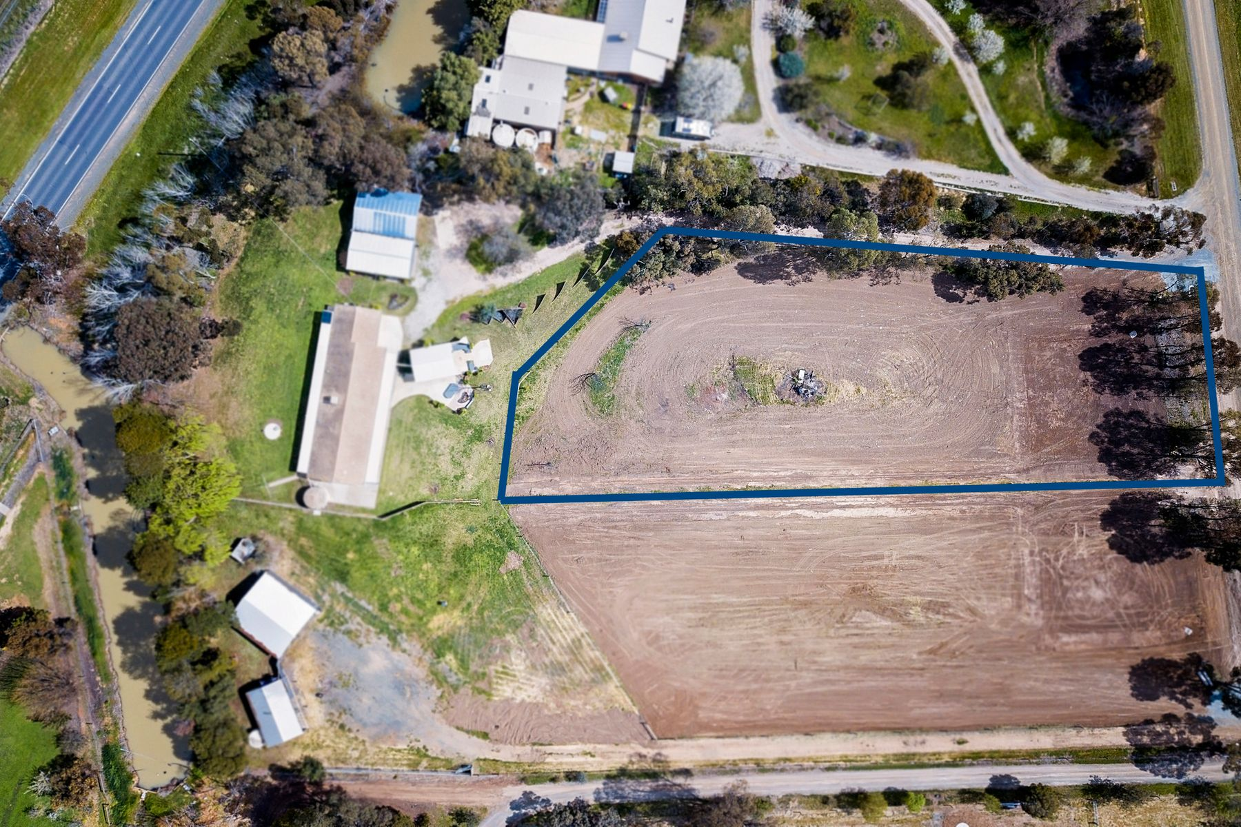 Lot 2/180 Scott Road, Echuca, VIC 3564