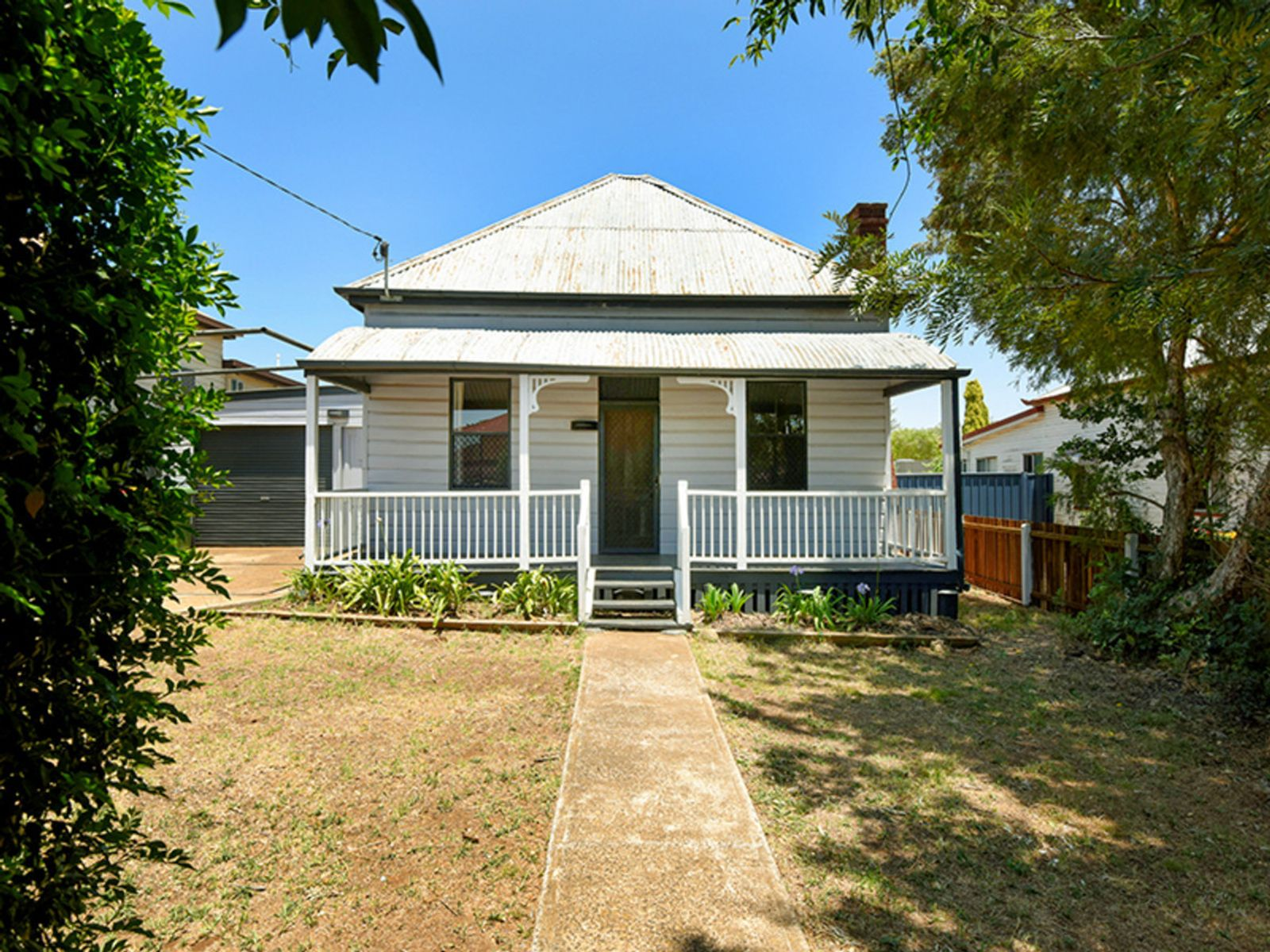 35 Gowrie Street, Toowoomba City, QLD 4350