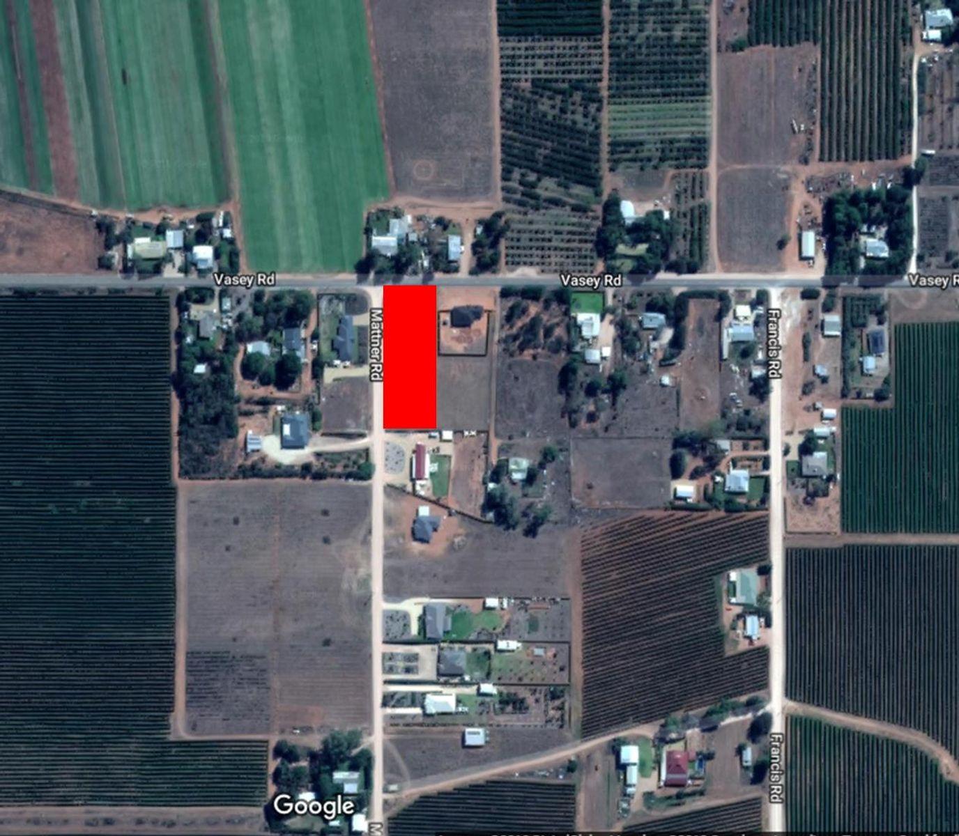 Lot 1 Vasey, Waikerie, SA 5330