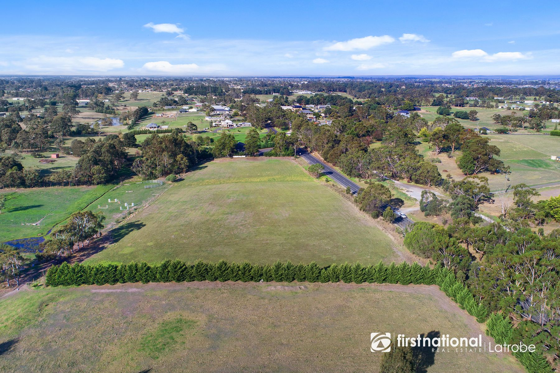 Lot 12 Old Melbourne Road, Traralgon, VIC 3844