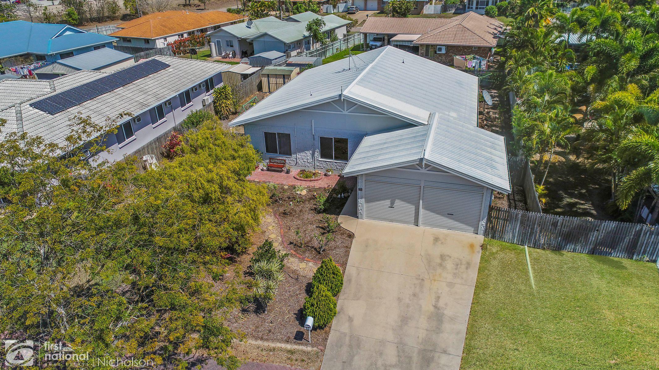 61 Macarthur Drive, Annandale, QLD 4814