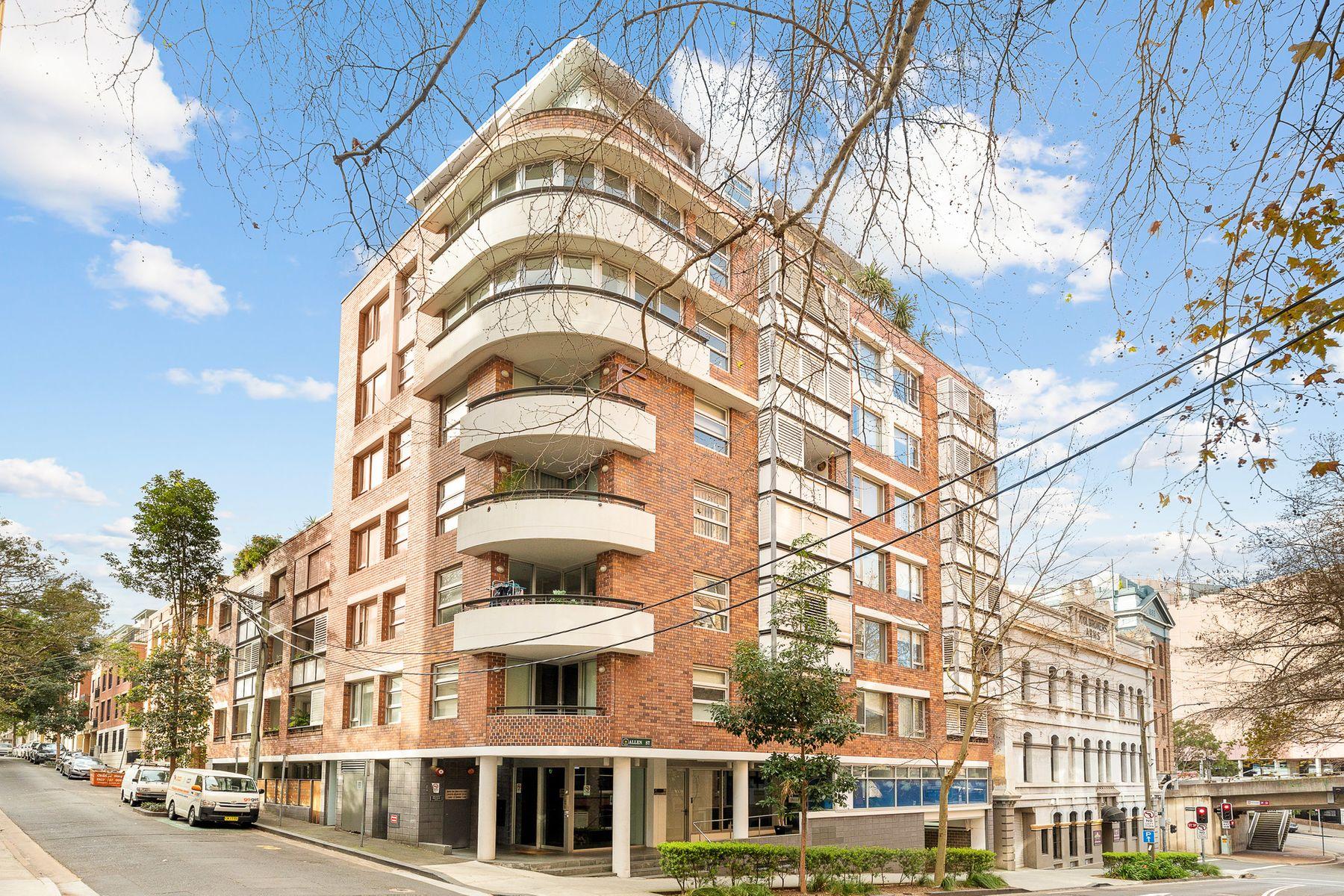 504/18-20 Allen Street, Pyrmont, NSW 2009