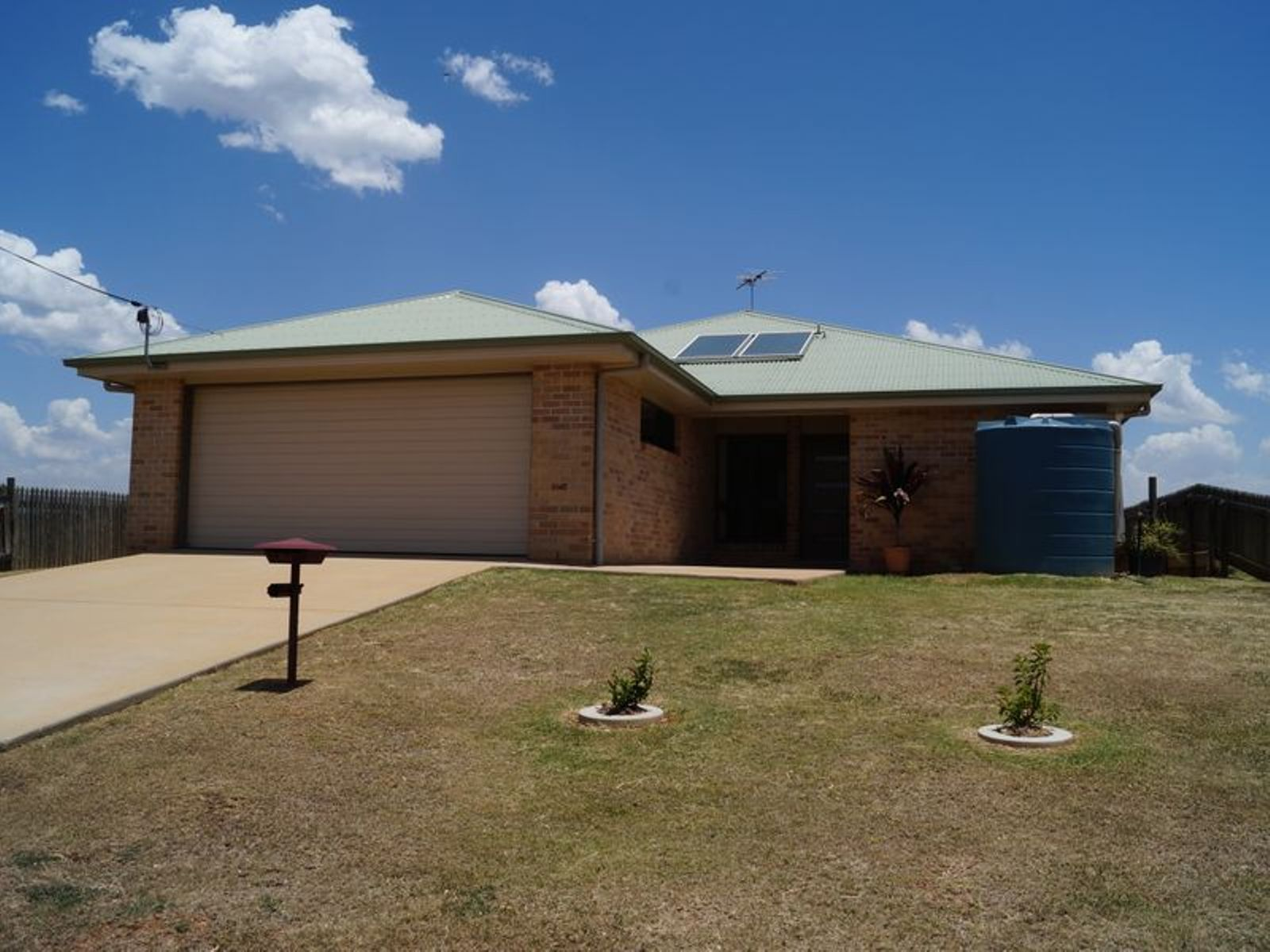 168 OLD RIFLE RANGE ROAD, Walterhall, QLD 4714