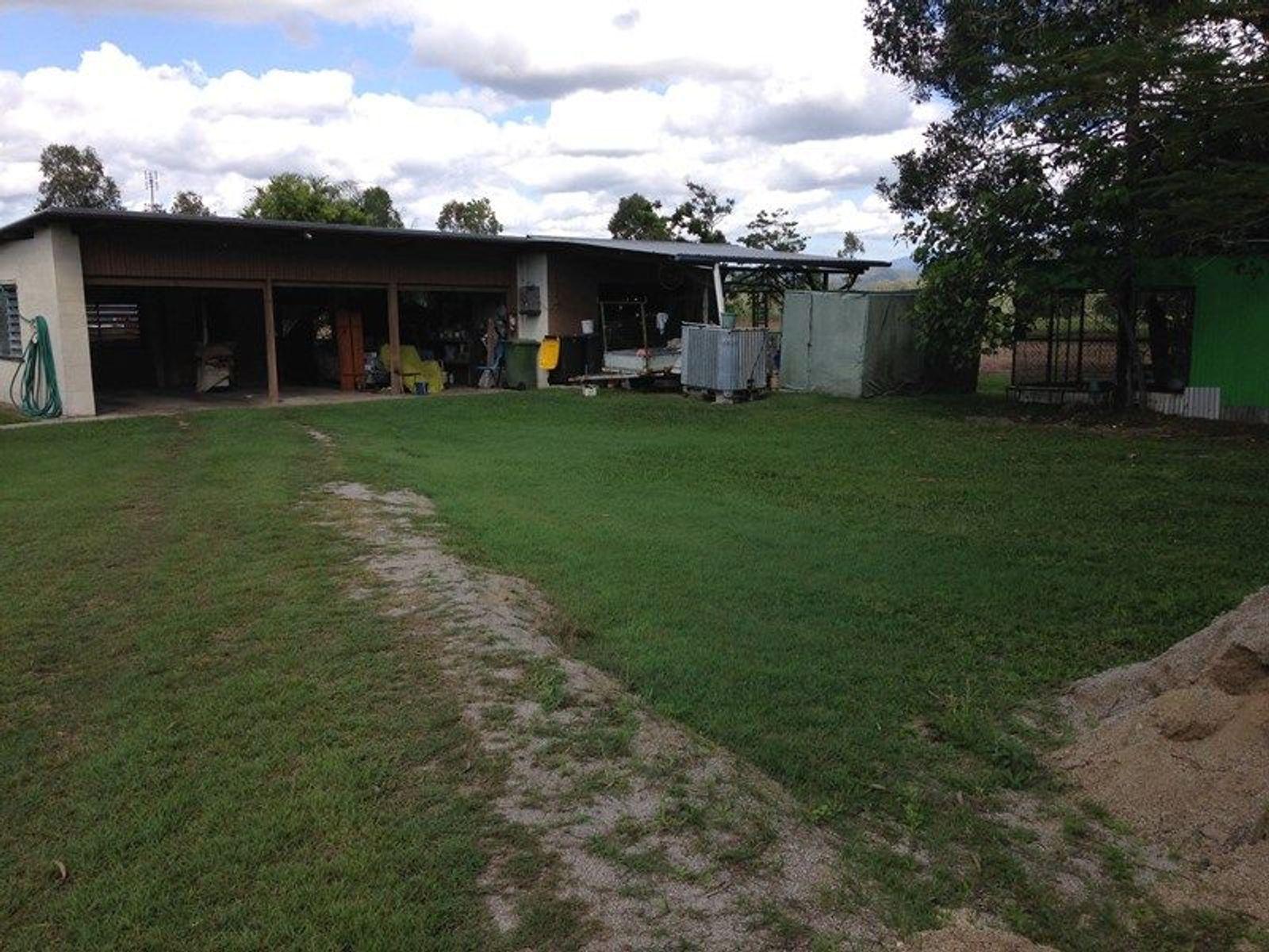 3975 Mackay Eungella Road, Gargett, QLD 4741