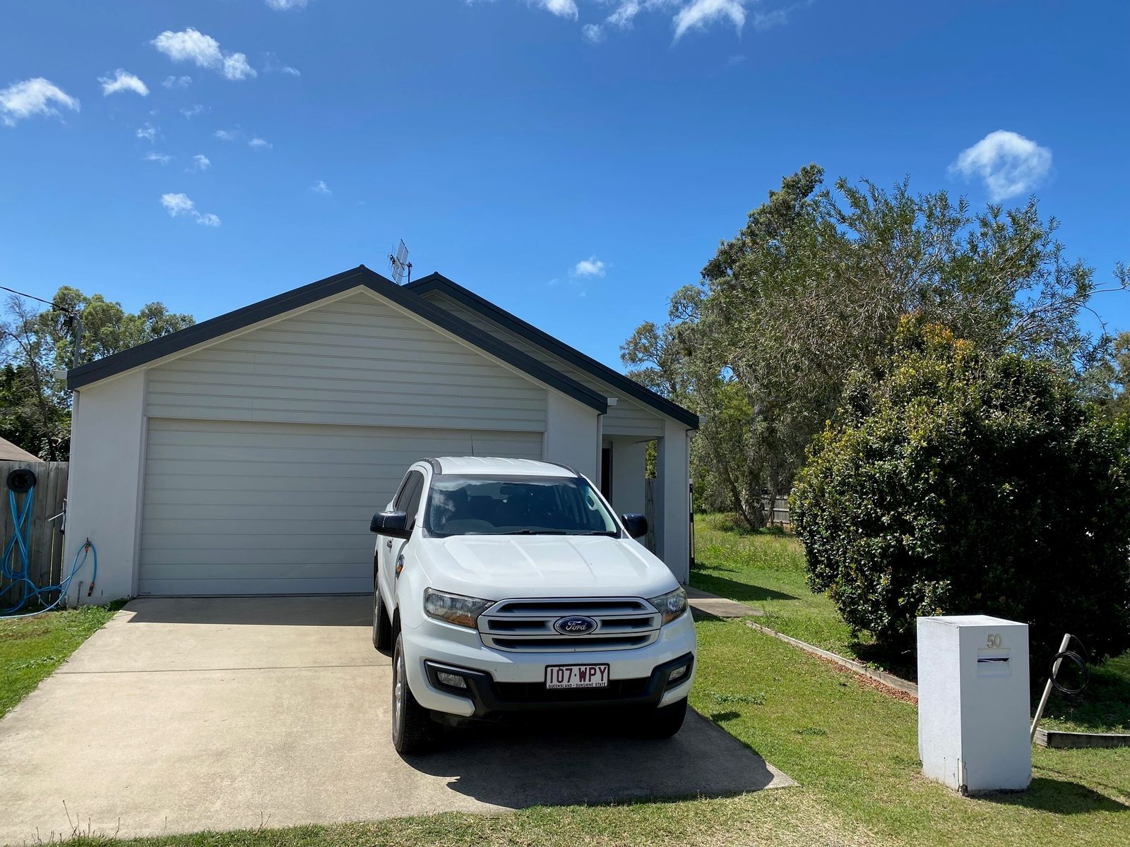 50 Armstrong Beach Road, Armstrong Beach, QLD 4737