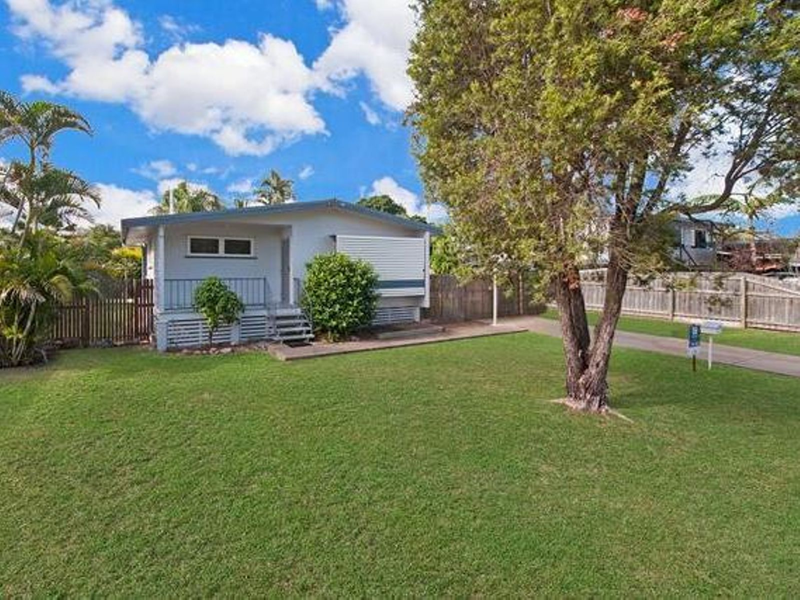 30 Barellan Street, Cranbrook, QLD 4814