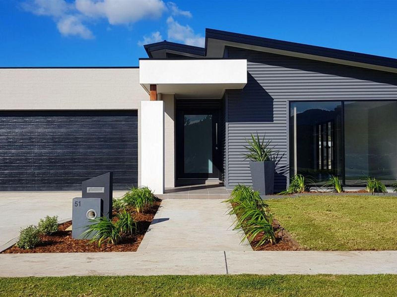 51 Brushgrove Circuit, Calderwood, NSW 2527