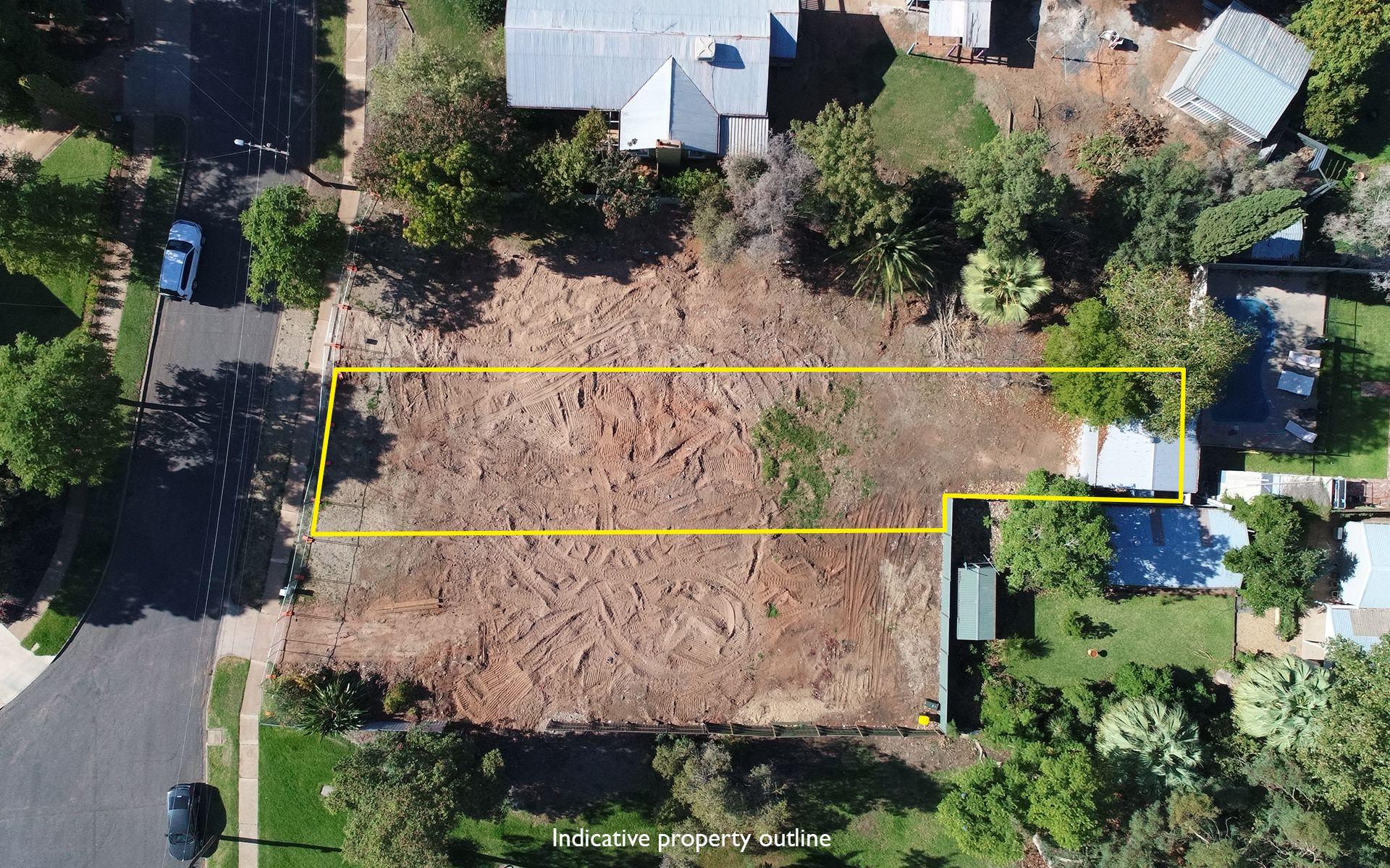 Lot 1/5 Willow Grove - Stage 2, Mildura, VIC 3500