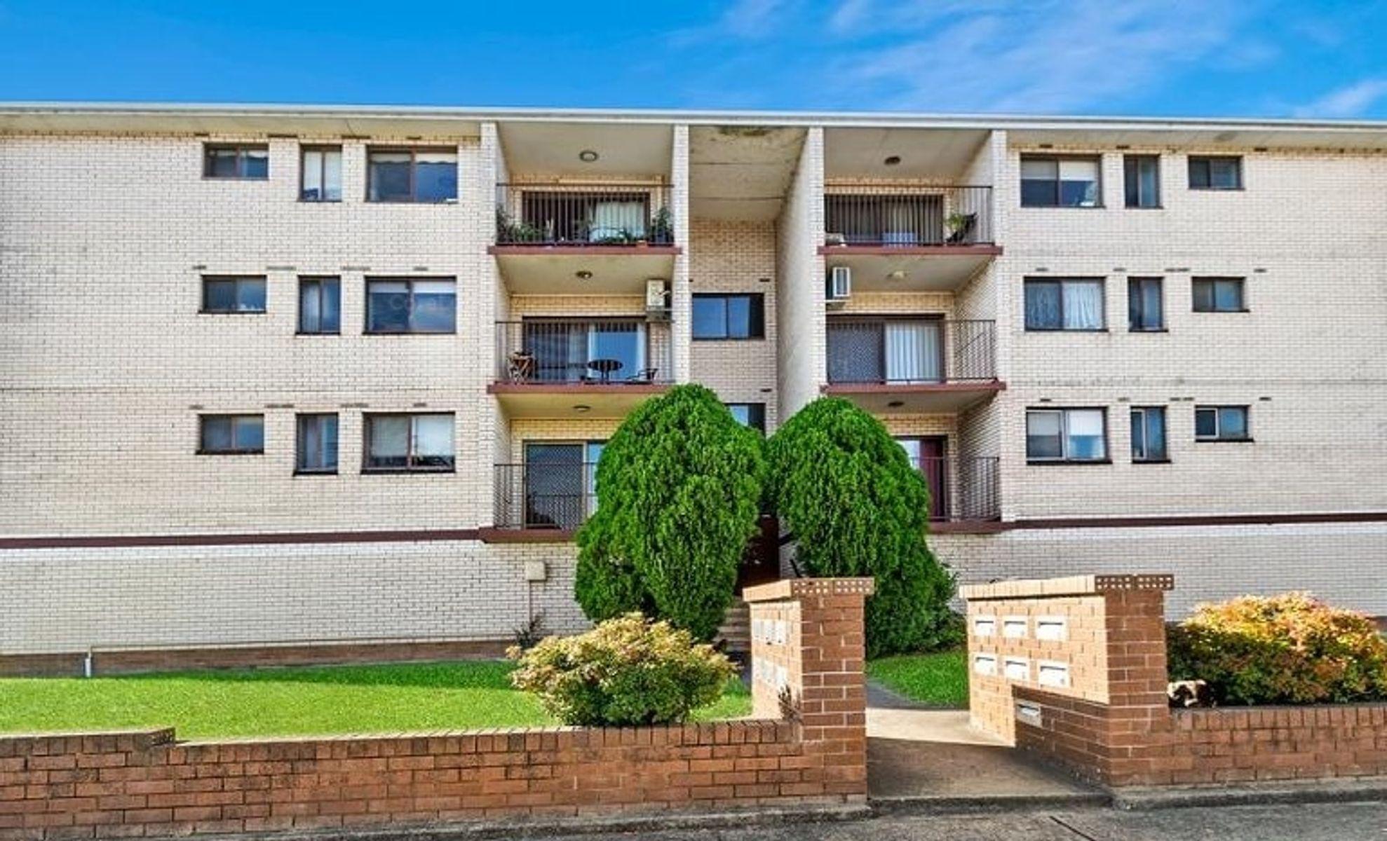 6/119 Windsor Street, Richmond, NSW 2753