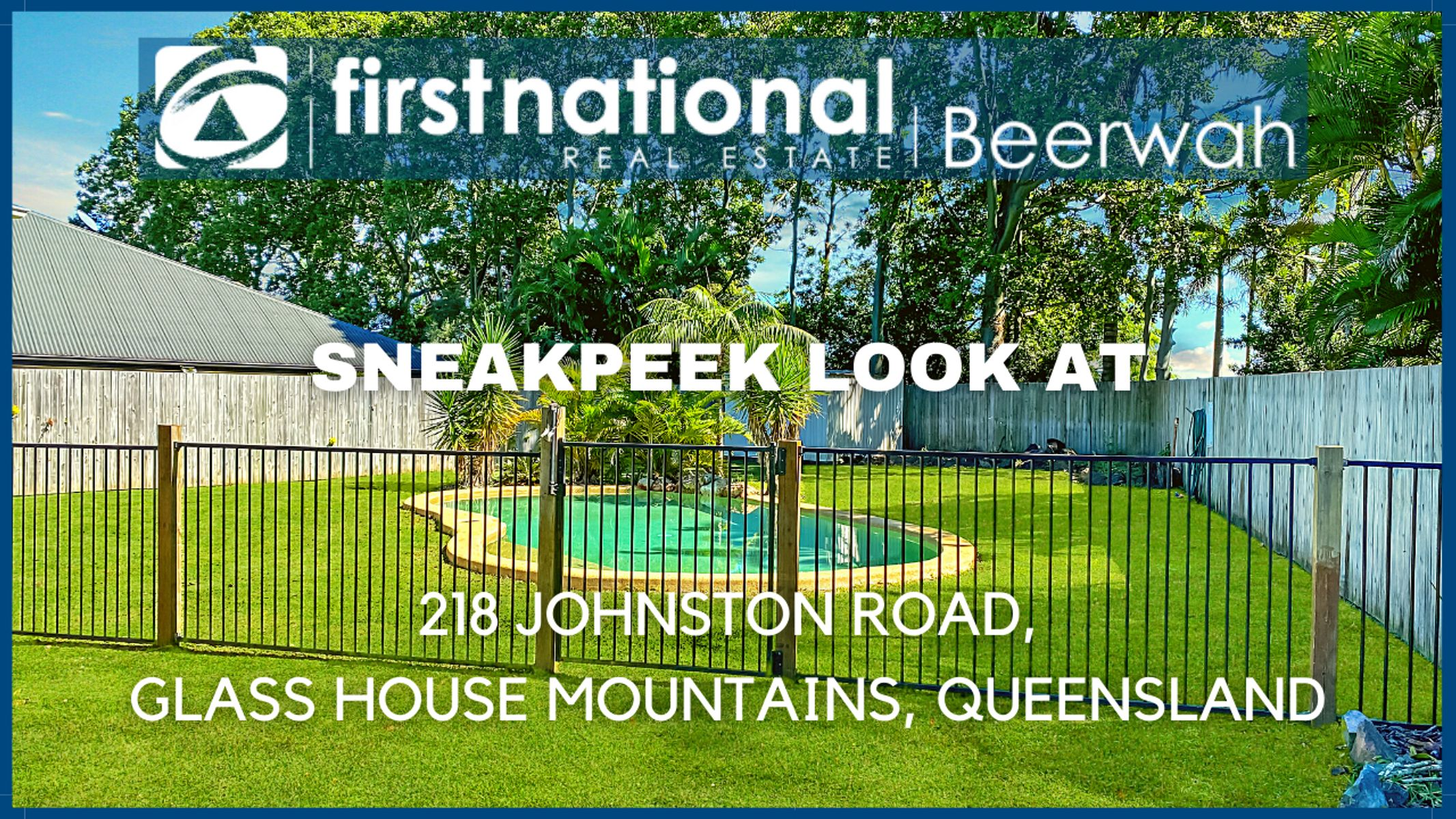 218 Johnston Road, Glass House Mountains, QLD 4518