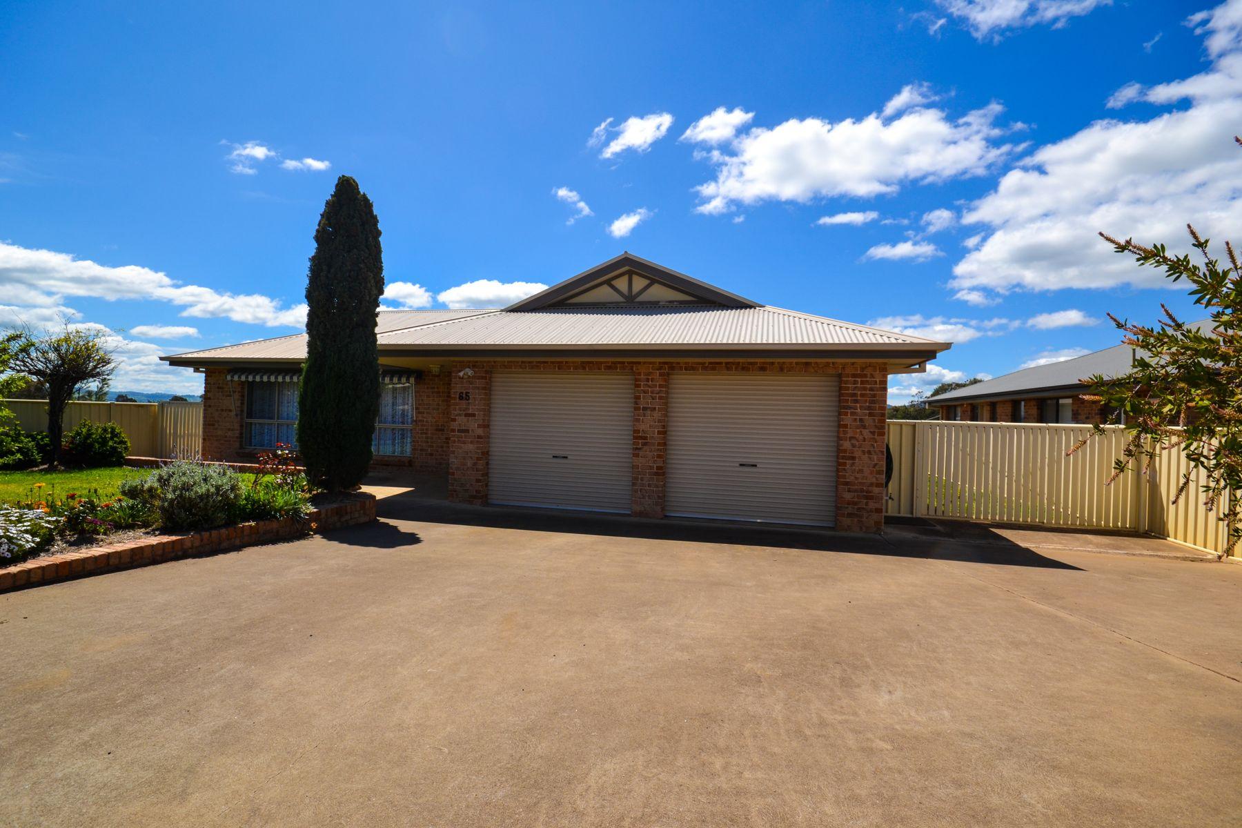 65 White Circle, Mudgee, NSW 2850