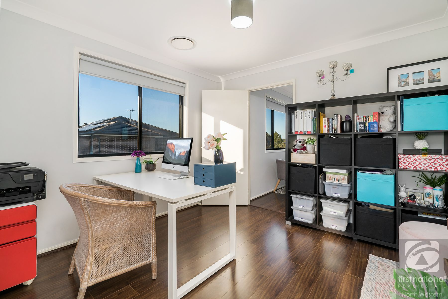 24 Capertree Street, The Ponds, NSW 2769