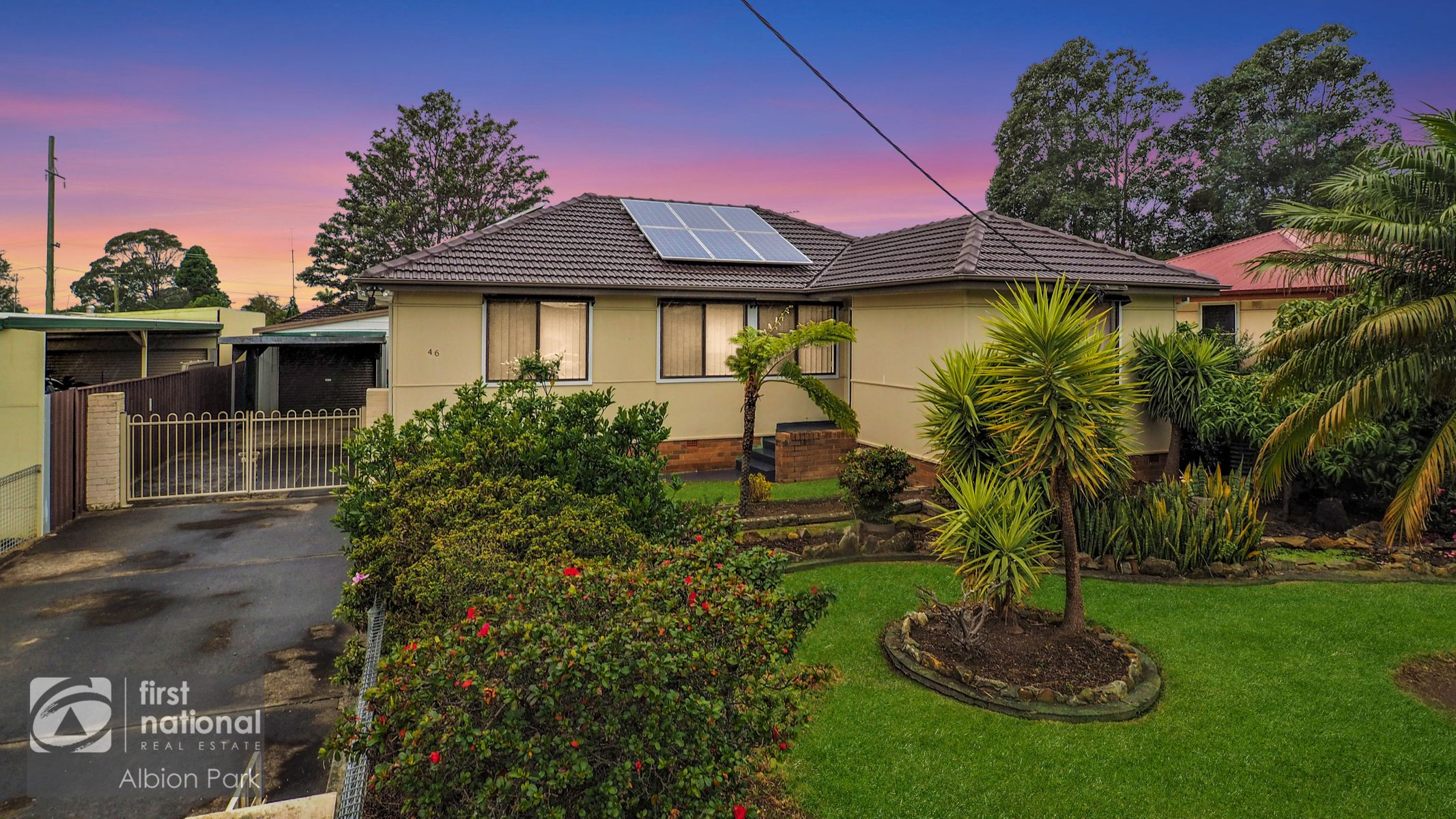 46 Andrew Crescent, Mount Warrigal, NSW 2528
