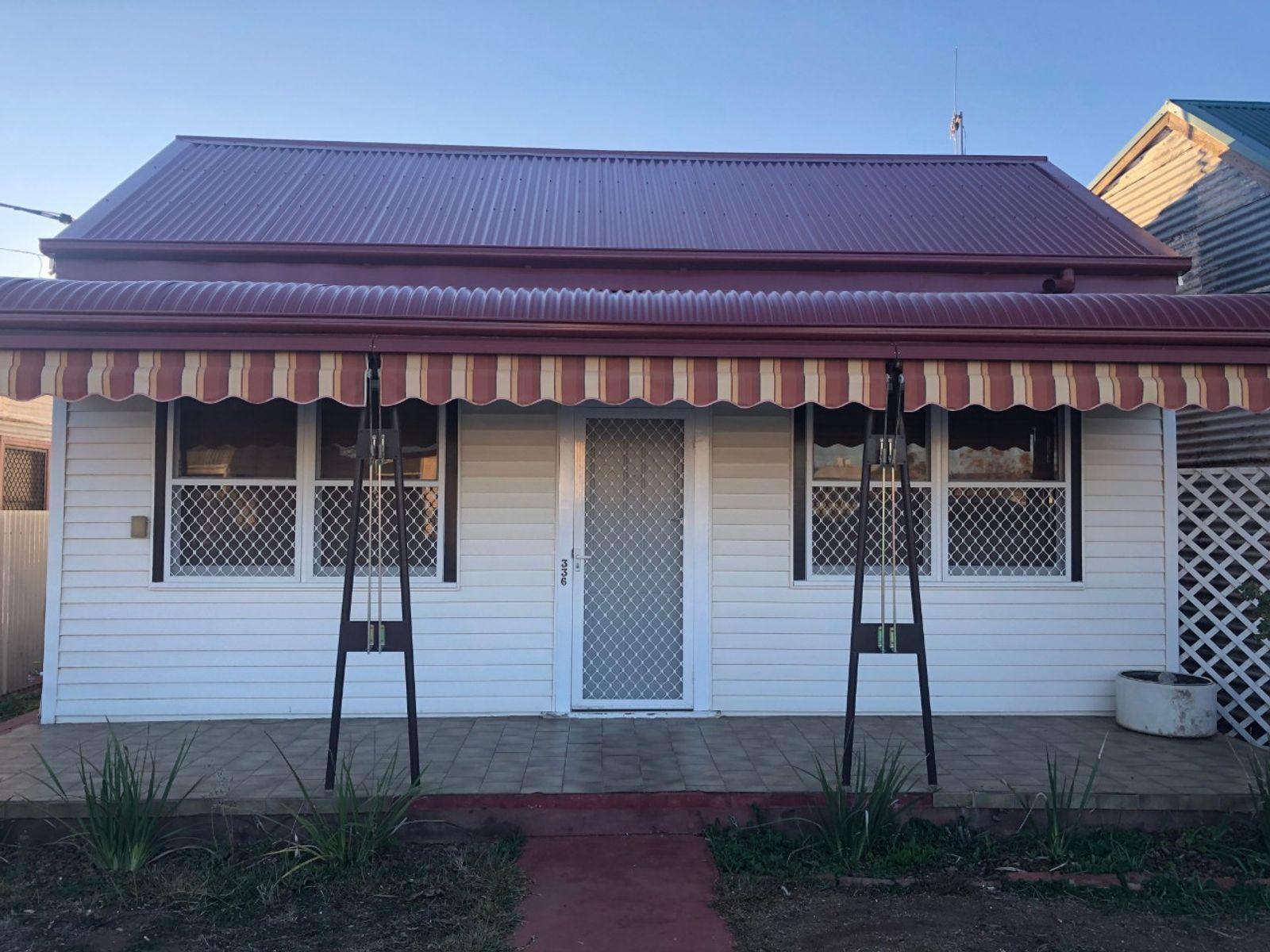 336 Williams Lane, Broken Hill, NSW 2880
