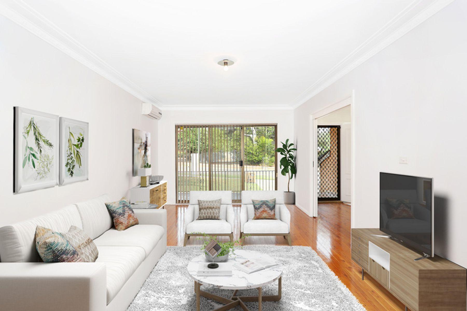 165 Vimiera Road, Marsfield, NSW 2122