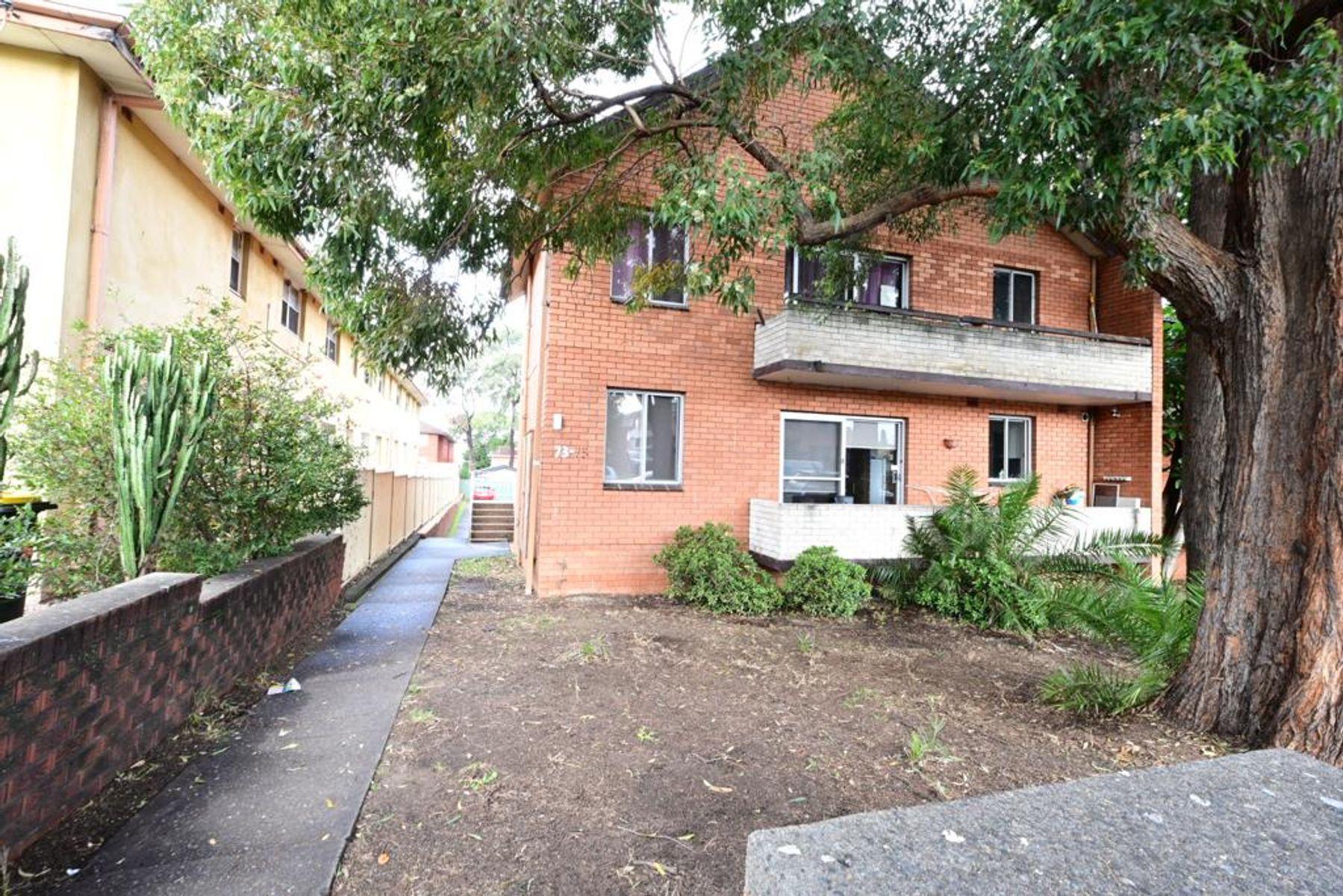 13/73-75 Northumberland Road, Auburn, NSW 2144