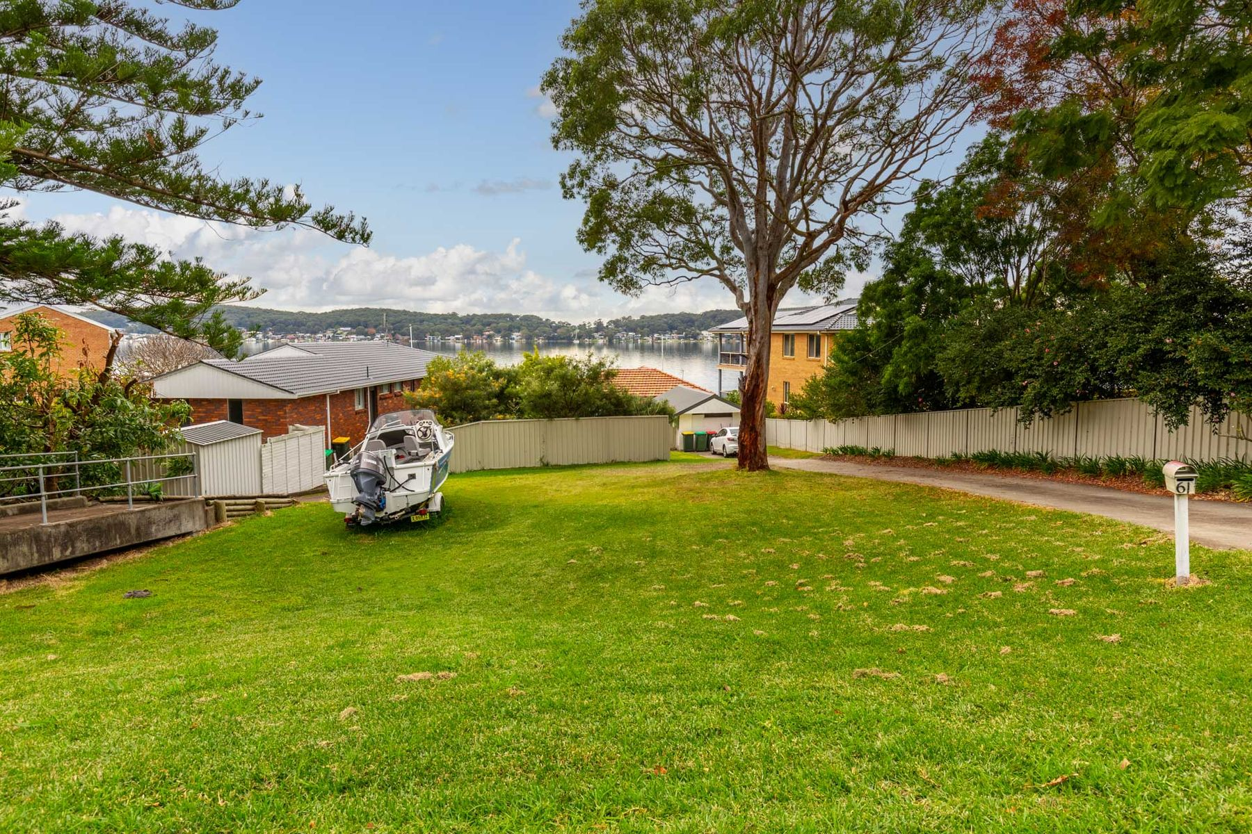 61 Fishing Point Road, Rathmines, NSW 2283