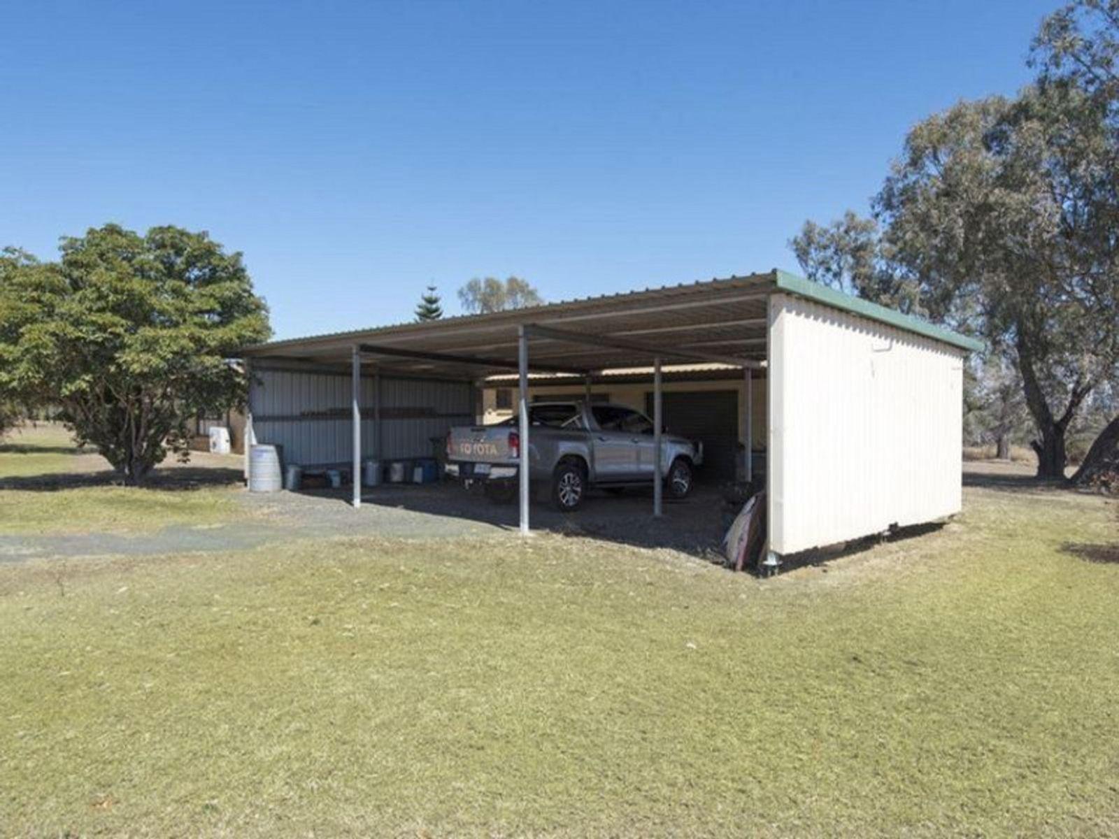 1272 Toowoomba Cecil Plains Road, Wellcamp, QLD 4350