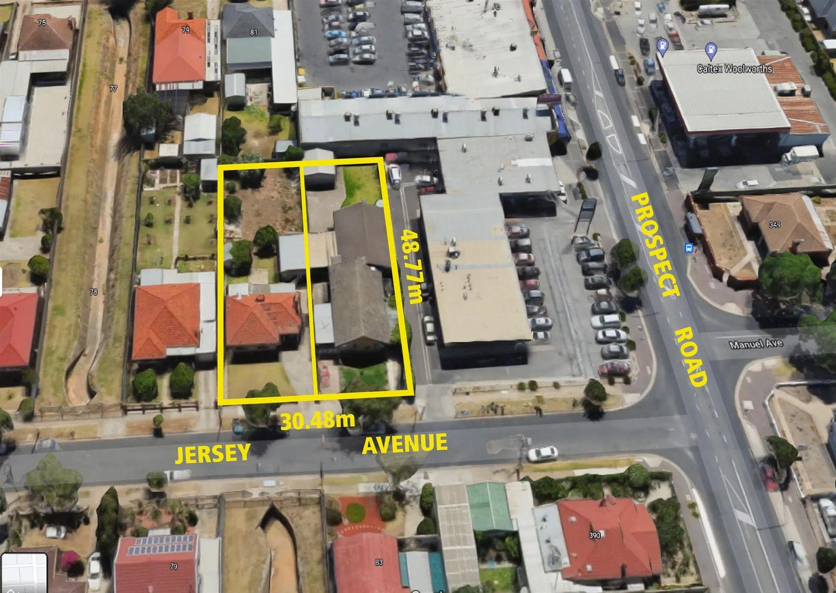 82 Jersey Avenue, Kilburn, SA 5084